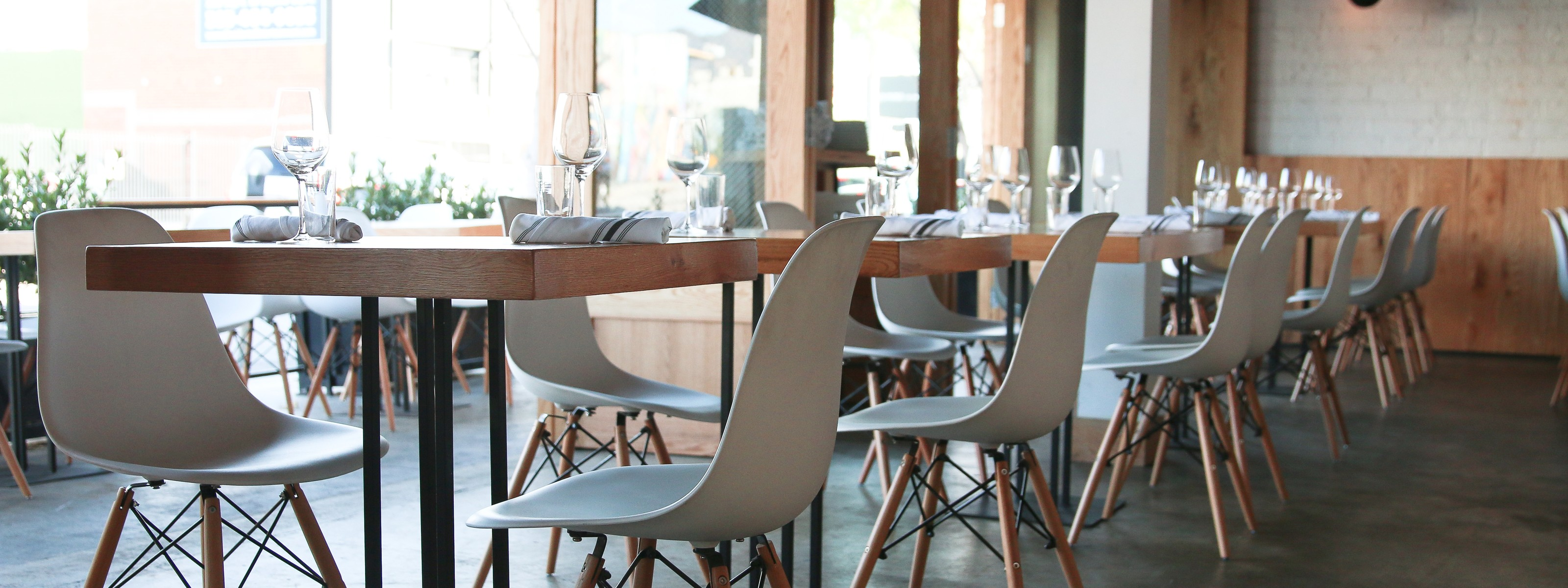 The Hollywood Dinner Guide Hollywood Los Angeles The Infatuation - Table 41 restaurant