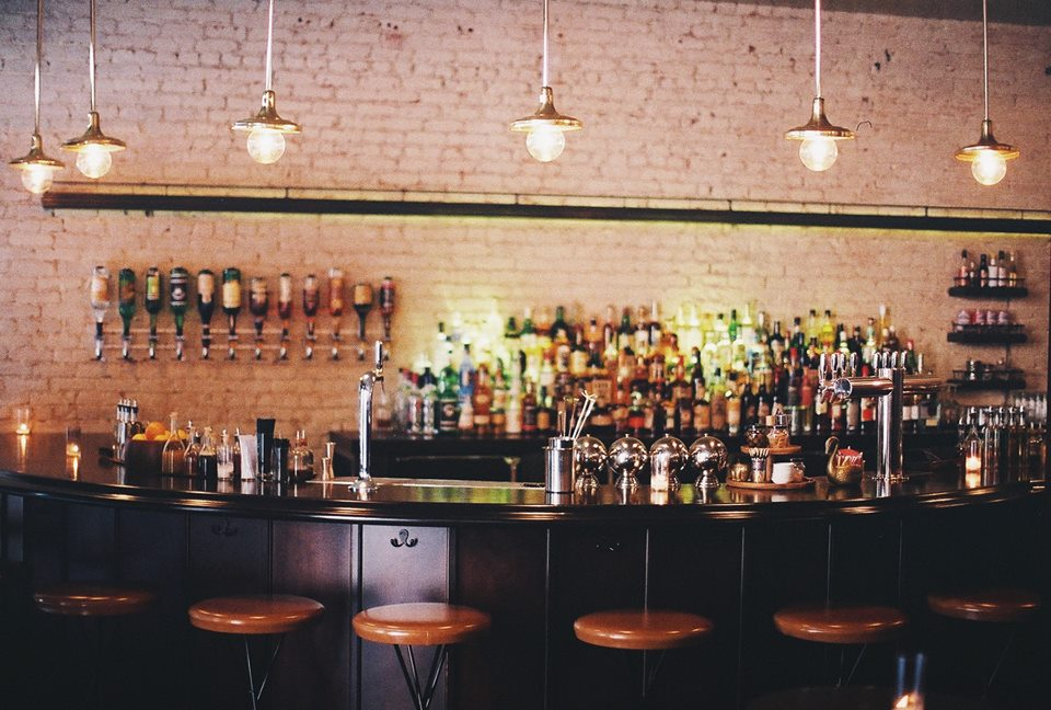 The Best Places To Drink In Koreatown - Koreatown - Los Angeles