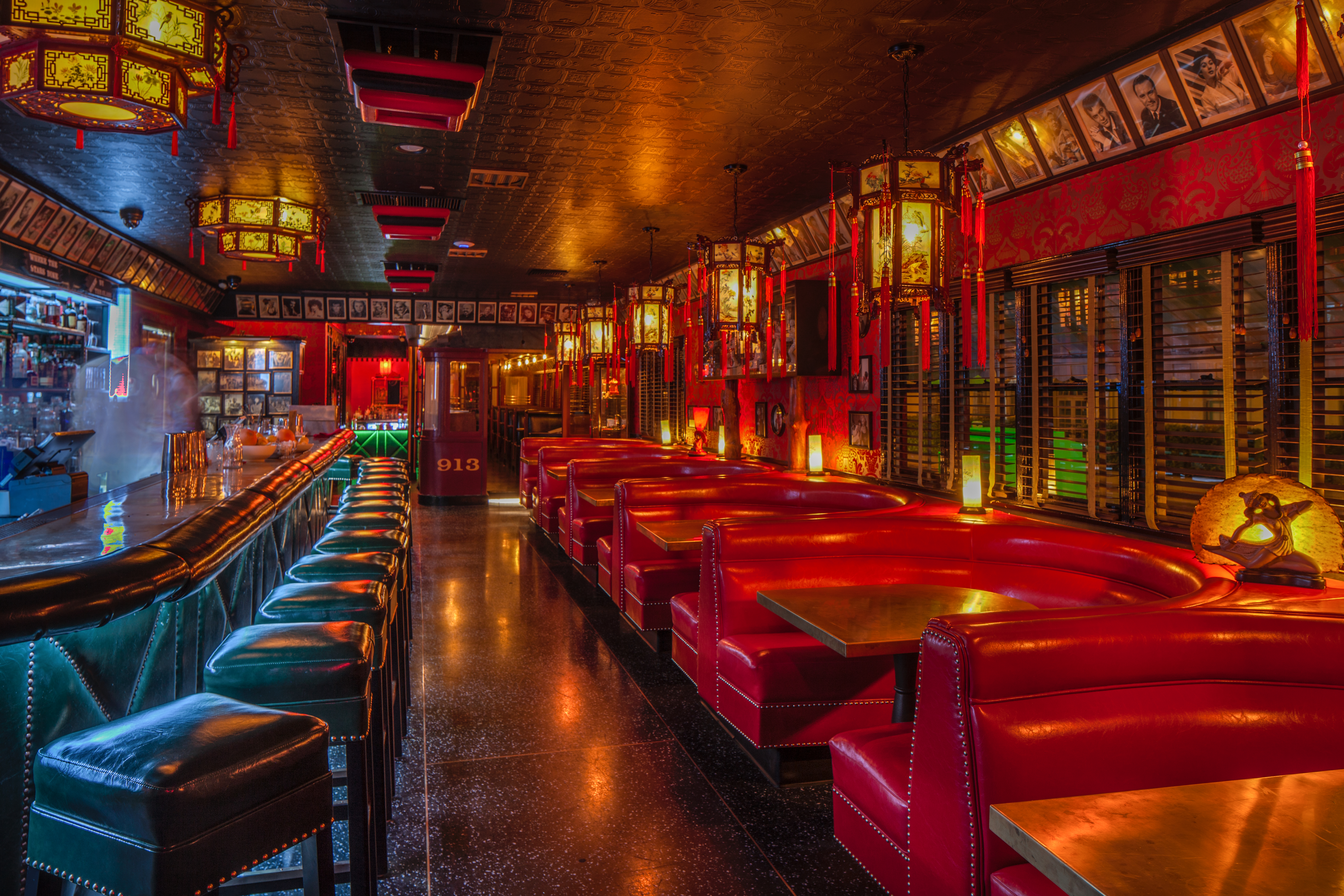 The LA Bar Hit List: Where To Drink Right Now - Los Angeles