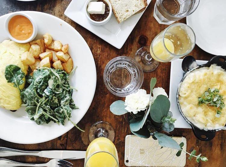 The LA Bottomless Brunch Directory - Los Angeles - The Infatuation