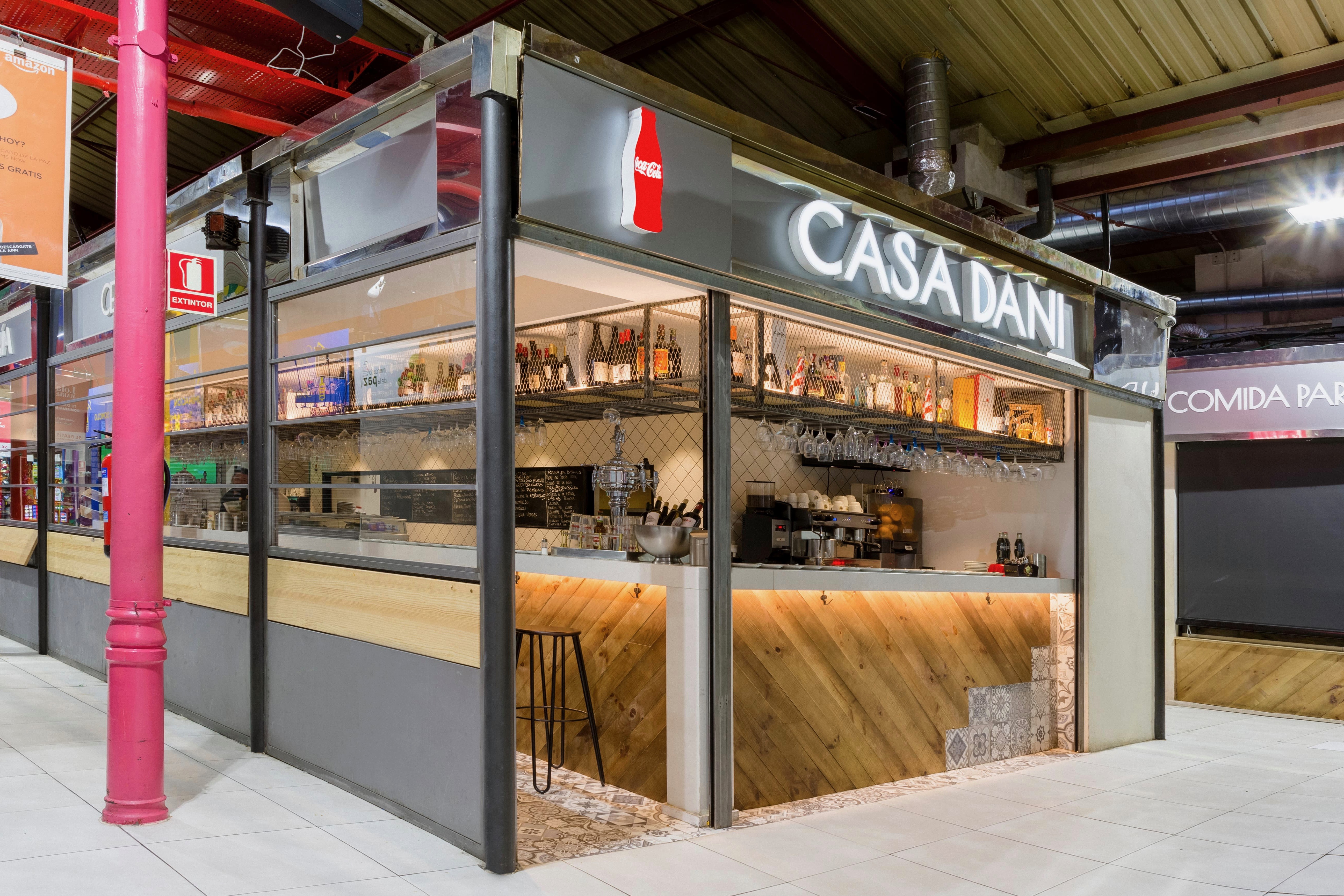 La Mia Casa Group the 23 best places to eat & drink in madrid - madrid - the