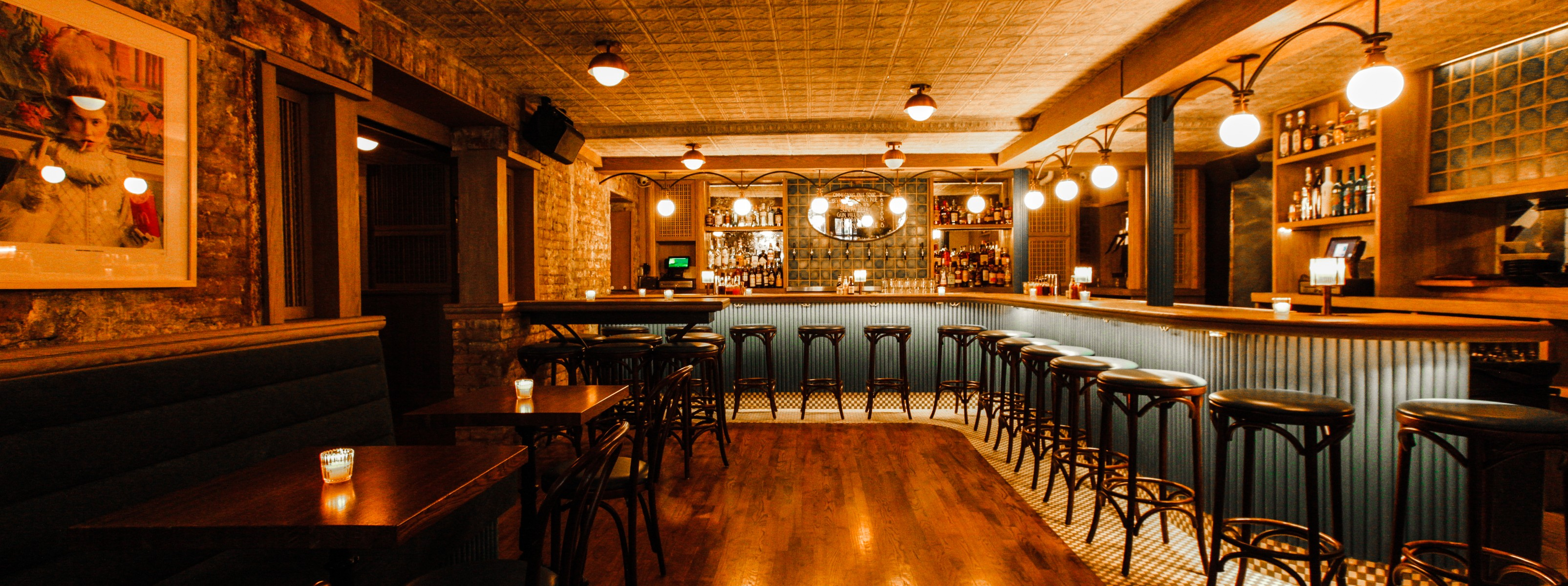 The NYC Bar Hit List: Where To Drink Right Now - New York - The