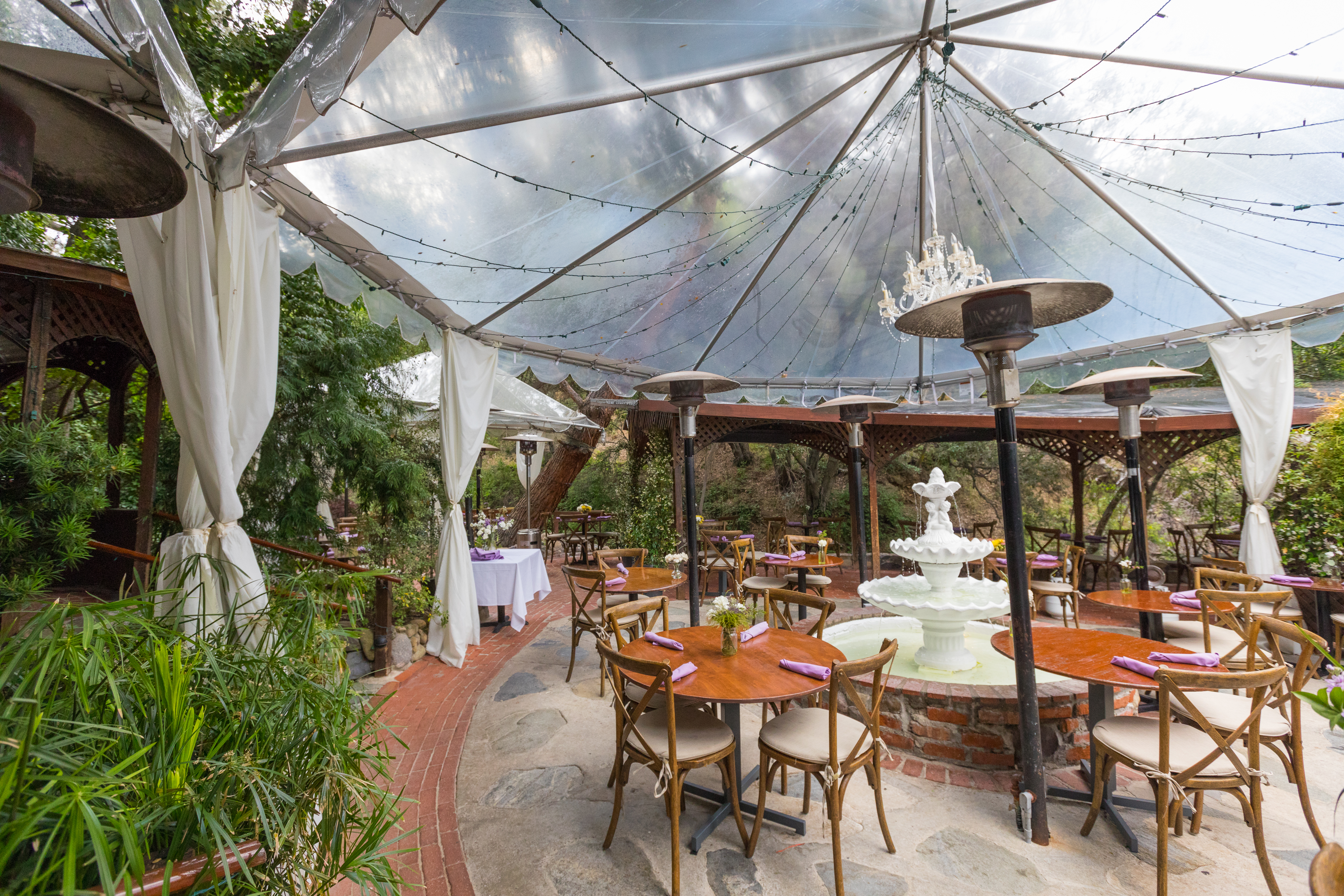 The Patio Power Rankings: Where To Eat U0026 Drink Outside   Los Angeles   The  Infatuation