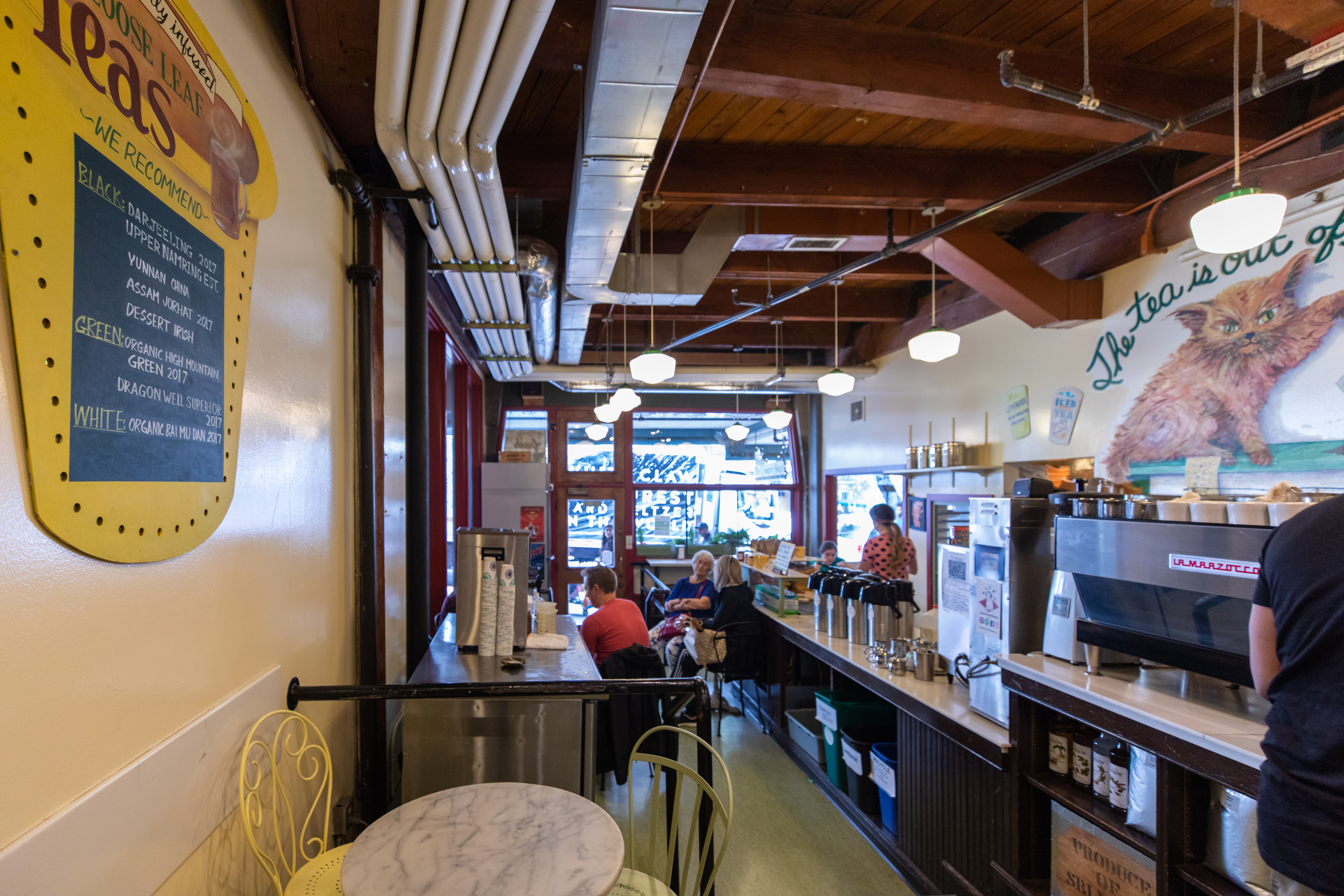 The Pike Place Market Guide Seattle The Infatuation