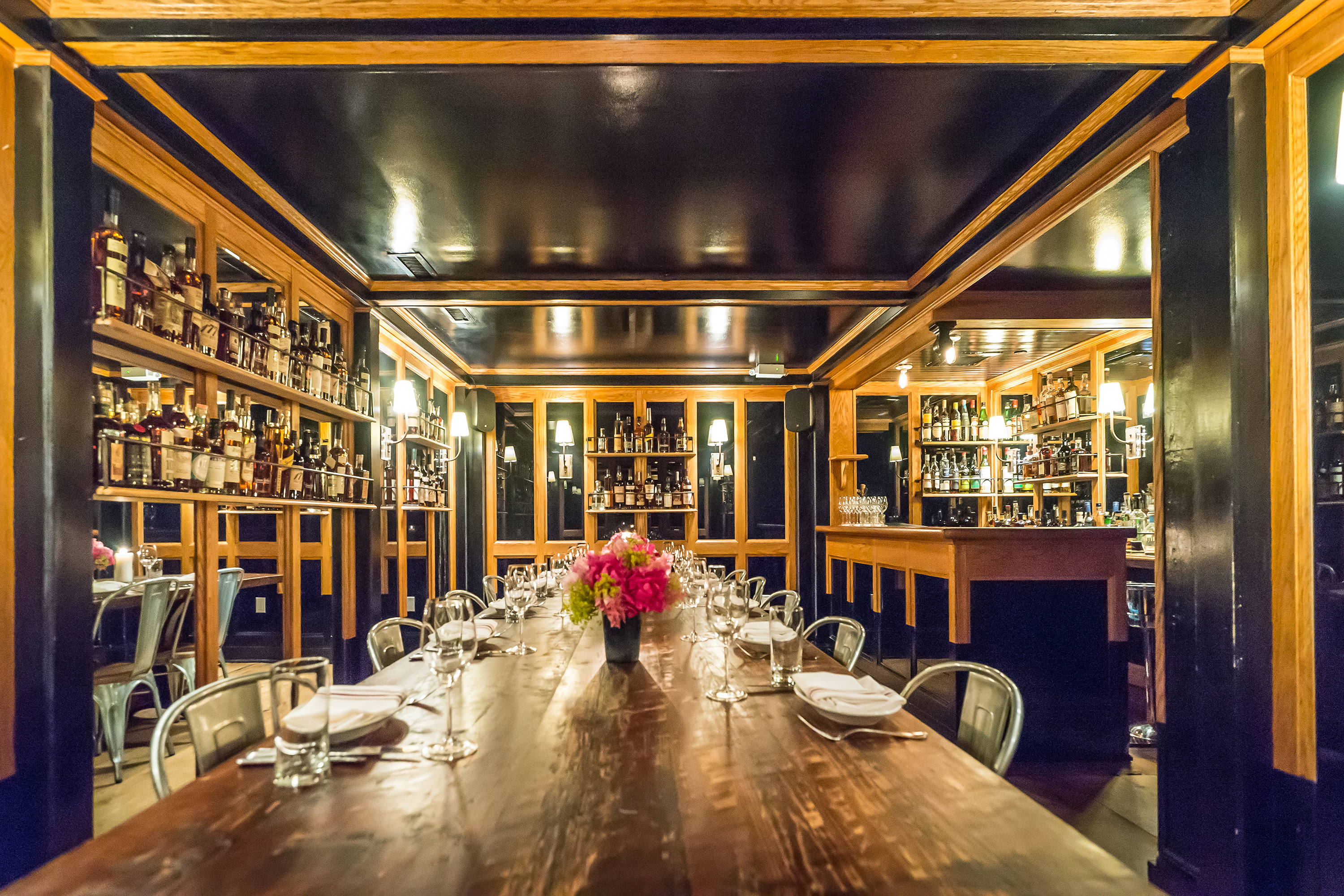 The Private Dining Directory - New York - The Infatuation