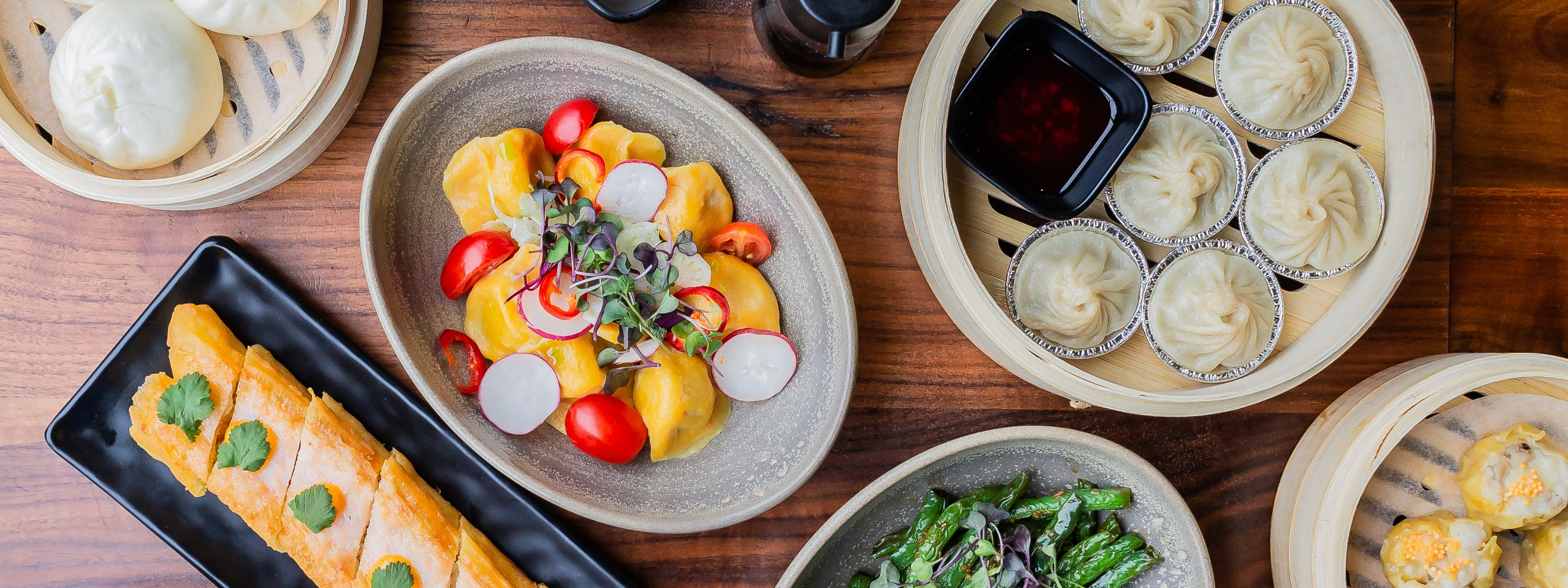 The San Francisco Neighborhood Delivery & Takeout Directory - San Francisco - The Infatuation