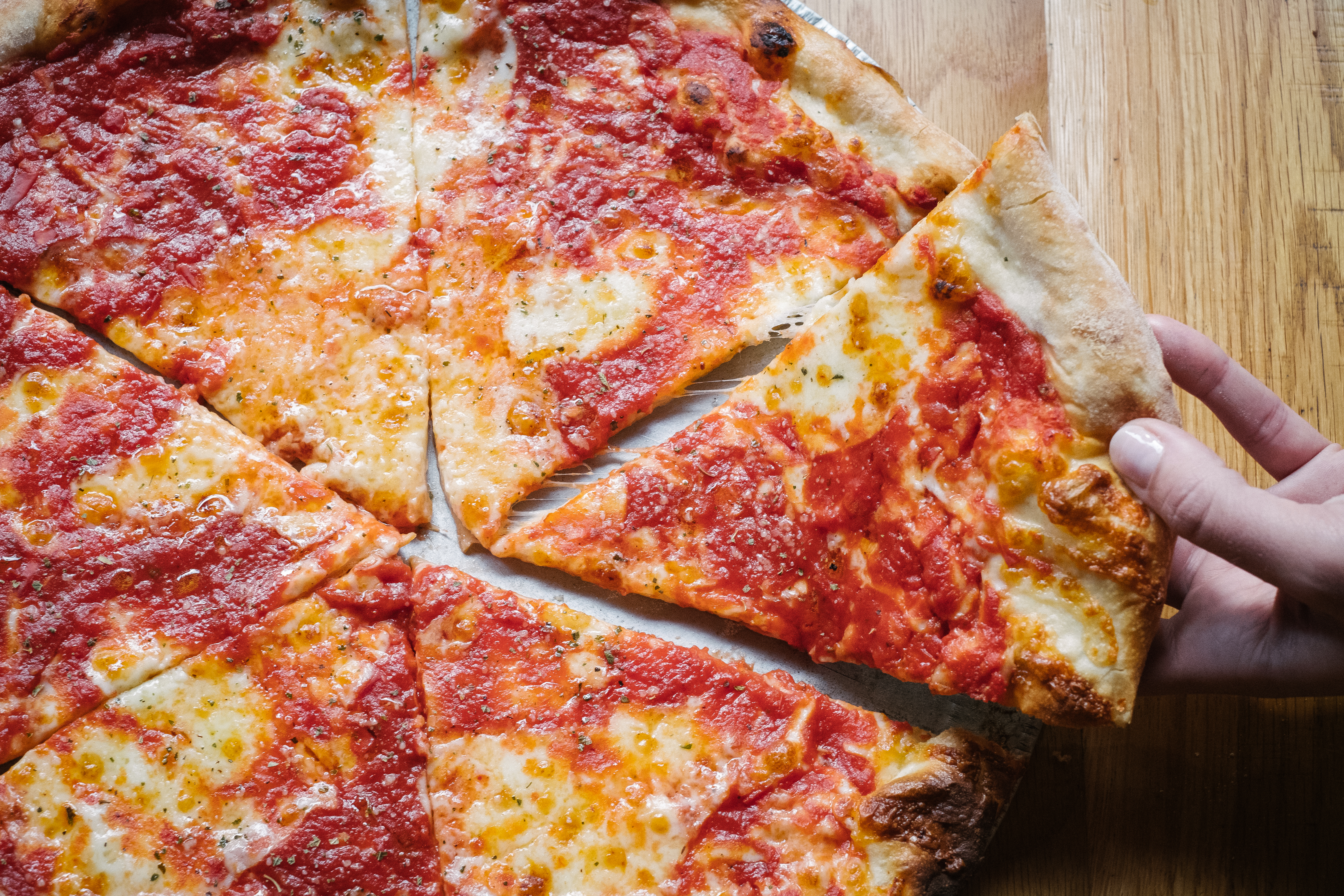 The San Francisco Pizza Delivery Guide - San Francisco - The