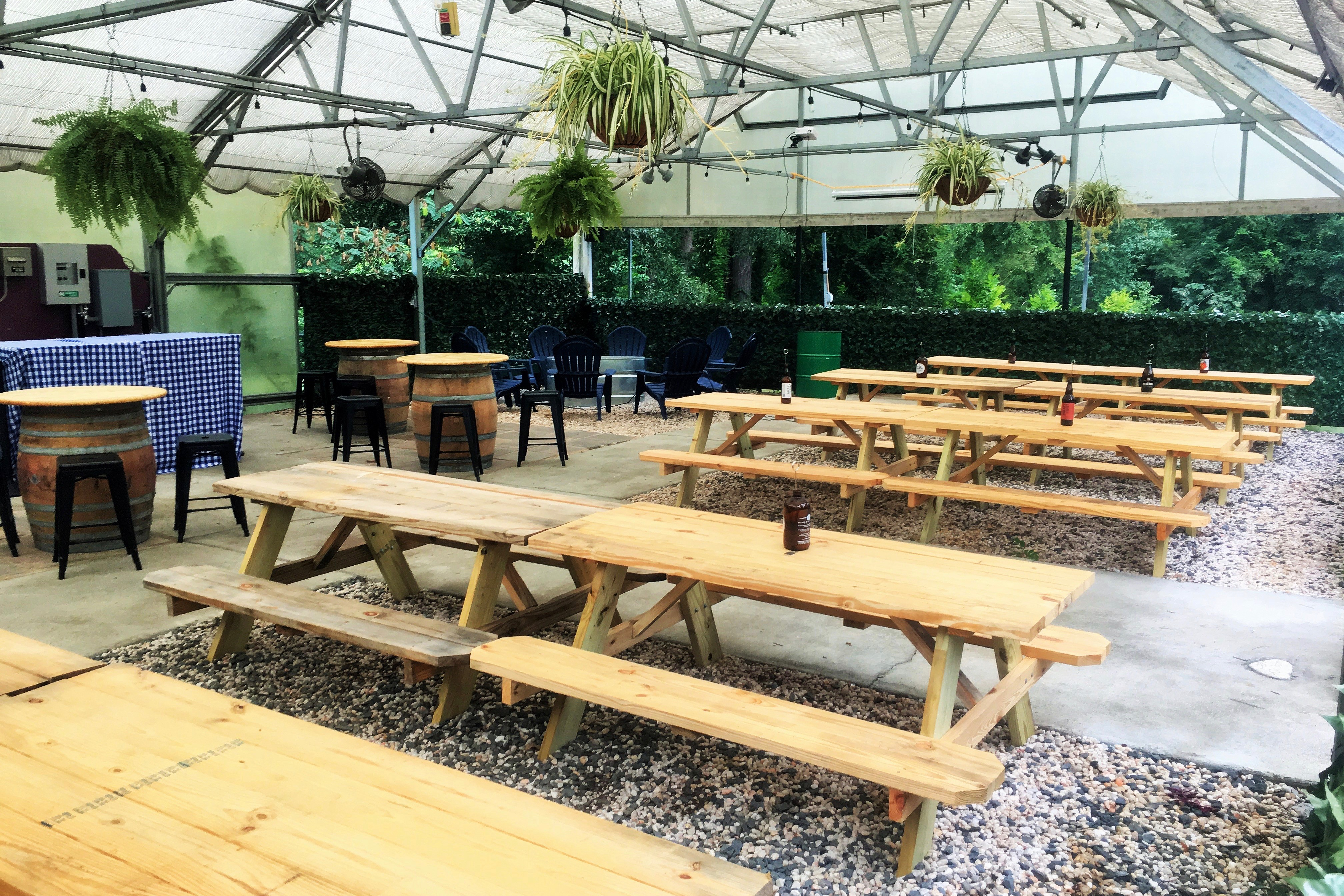 Strange The Triangle Guide The Best Places To Eat And Drink In Evergreenethics Interior Chair Design Evergreenethicsorg