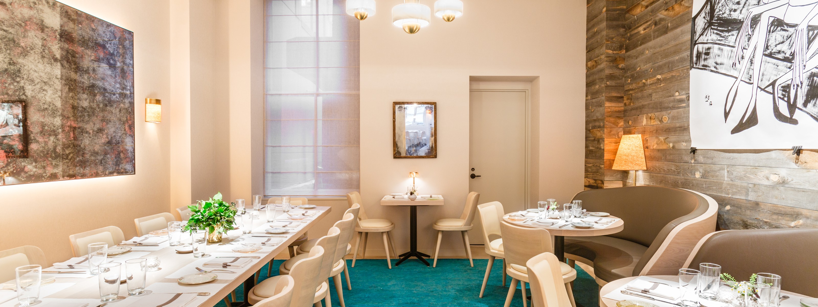 The Uptown Hit List: The Best New Restaurants Above 59th Street - New York - The Infatuation