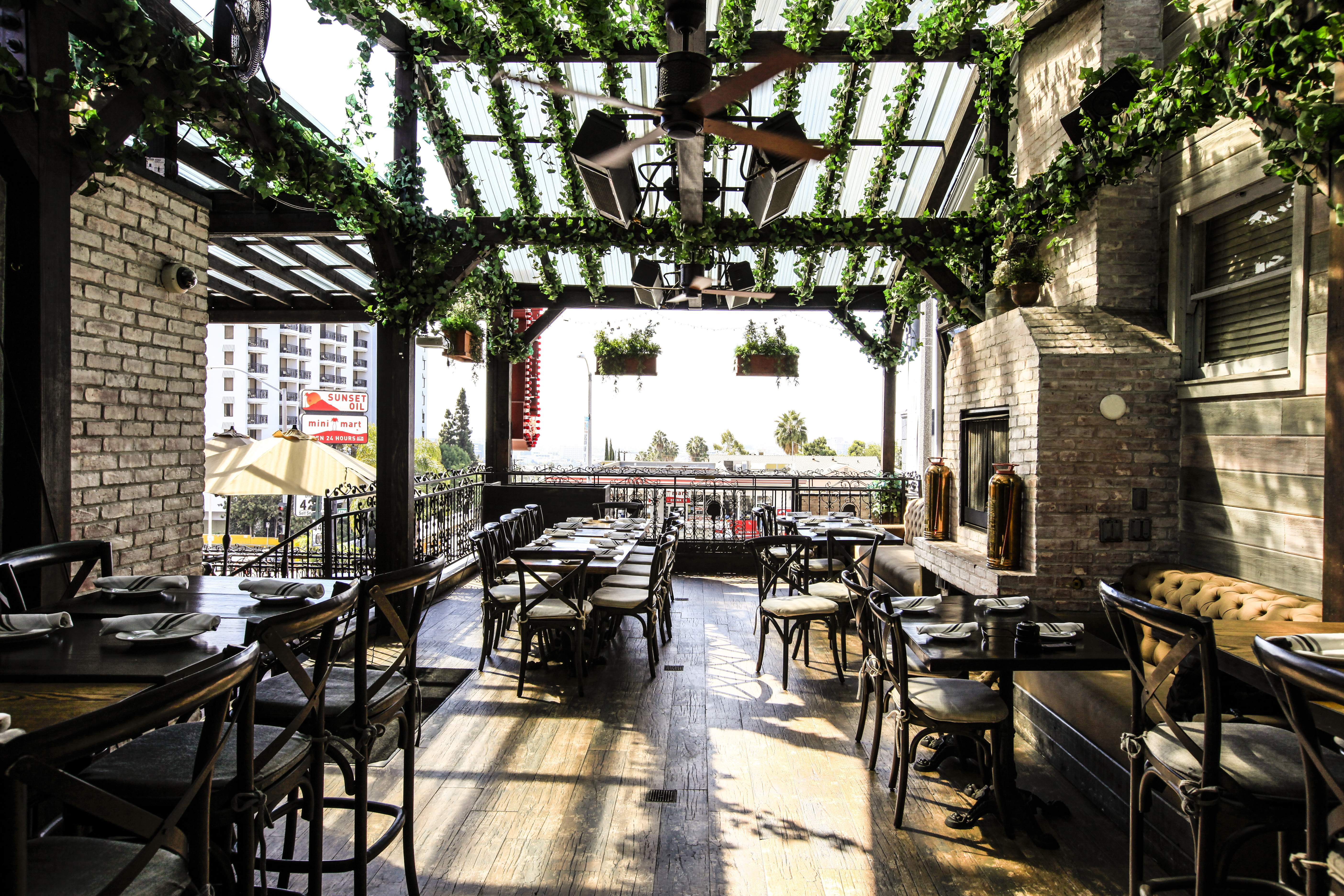 The West Hollywood Happy Hour Guide - West Hollywood - Los