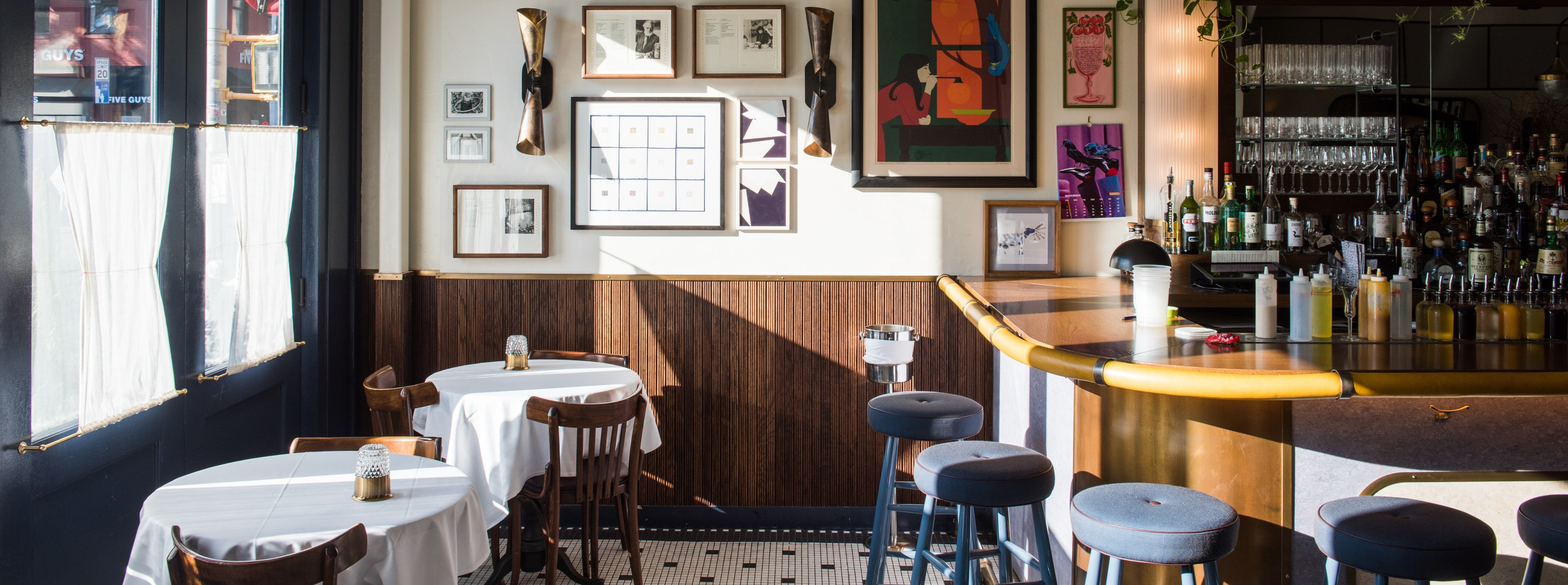 17 Trendy Restaurants You Can Get Into New York The Infatuation