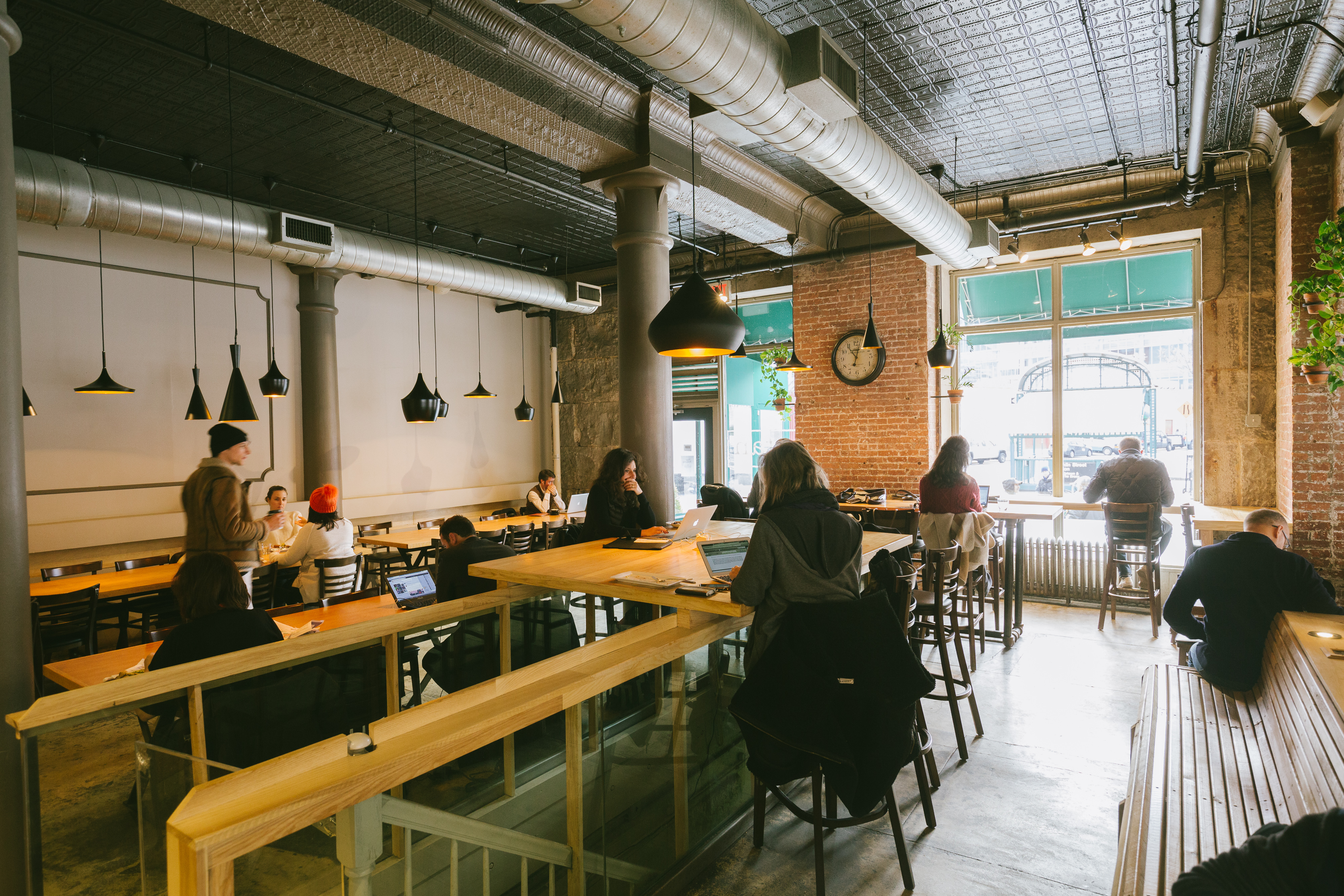 The Best Places To Eat In Tribeca - New York - The Infatuation