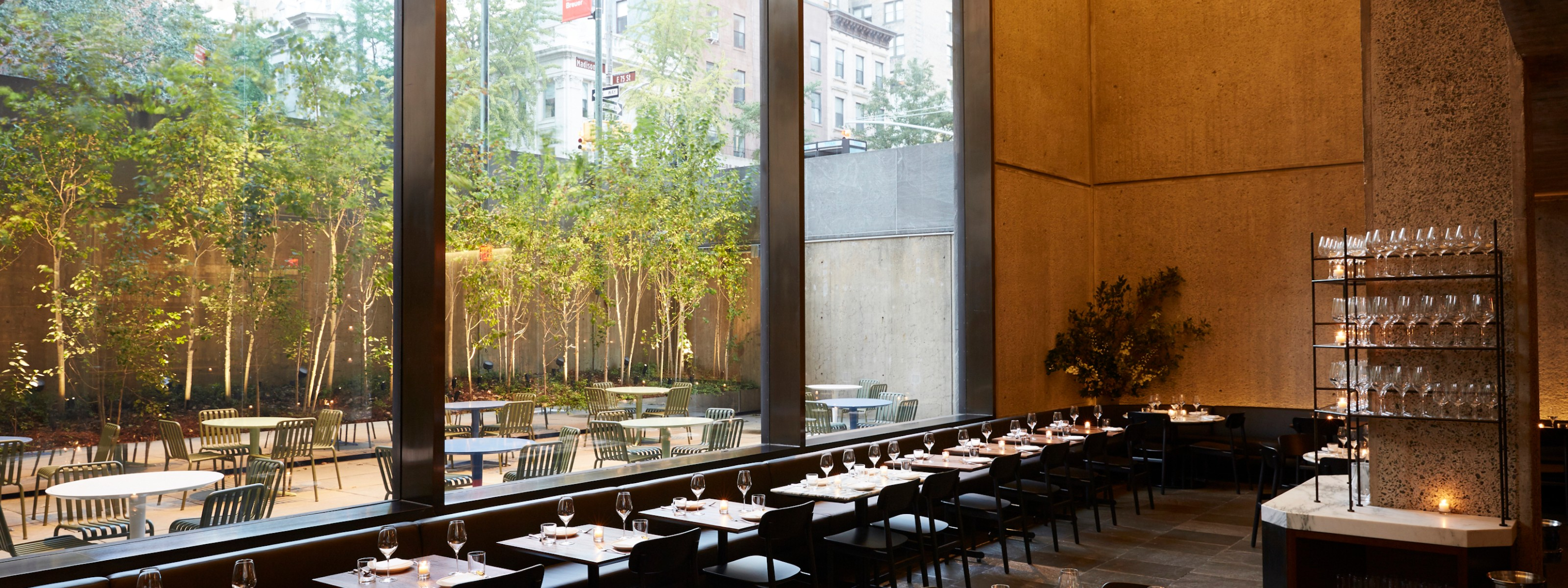 The Best Restaurants On The Upper East Side Upper East