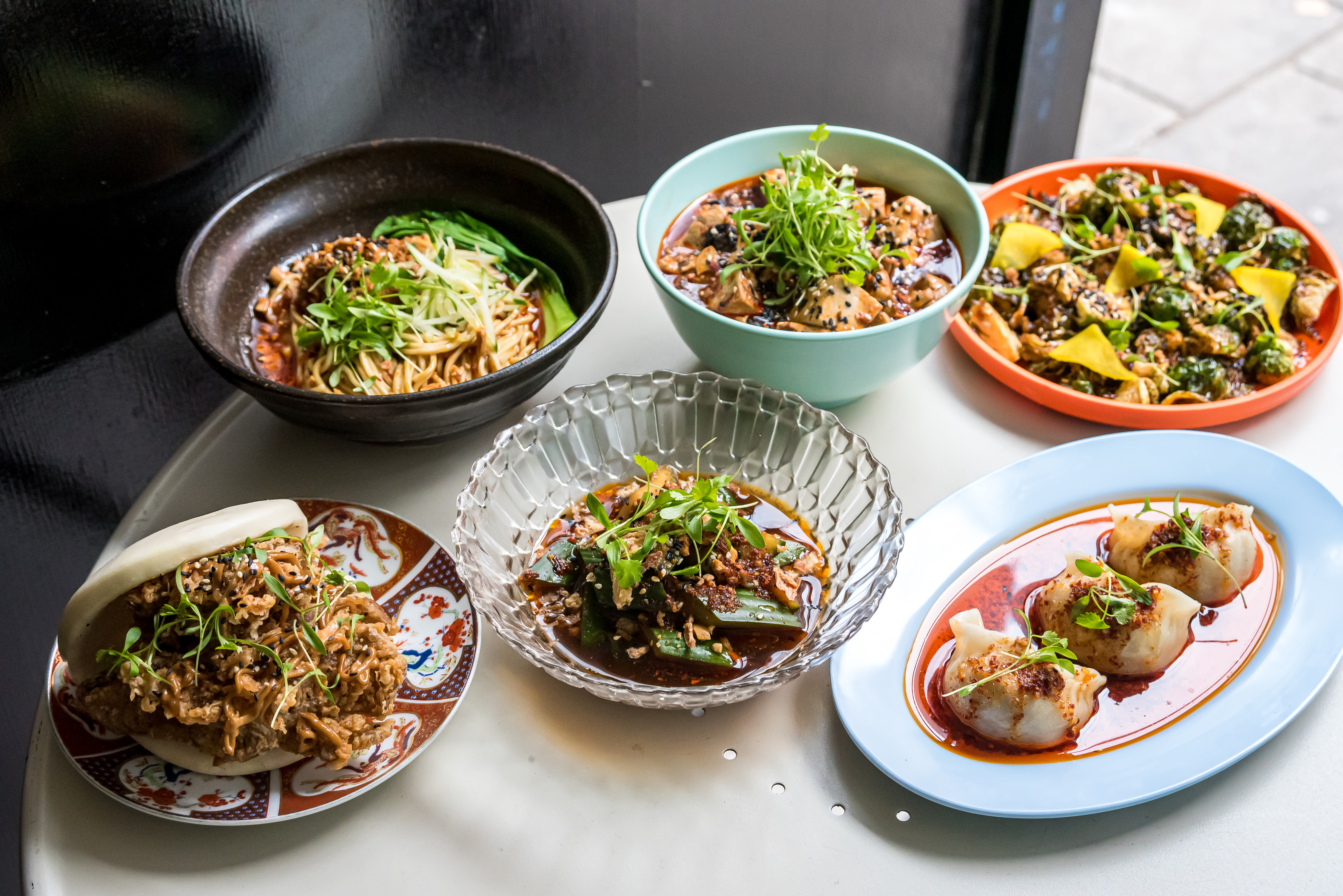 The Best Places To Eat Vegan Food In London London The