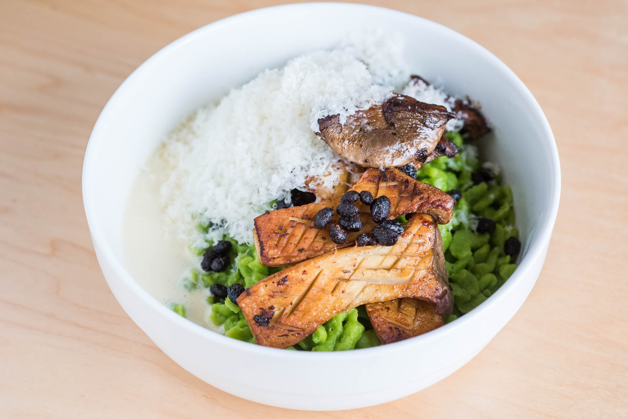 The 21 Best Places For Vegetarian & Vegan Food In Seattle