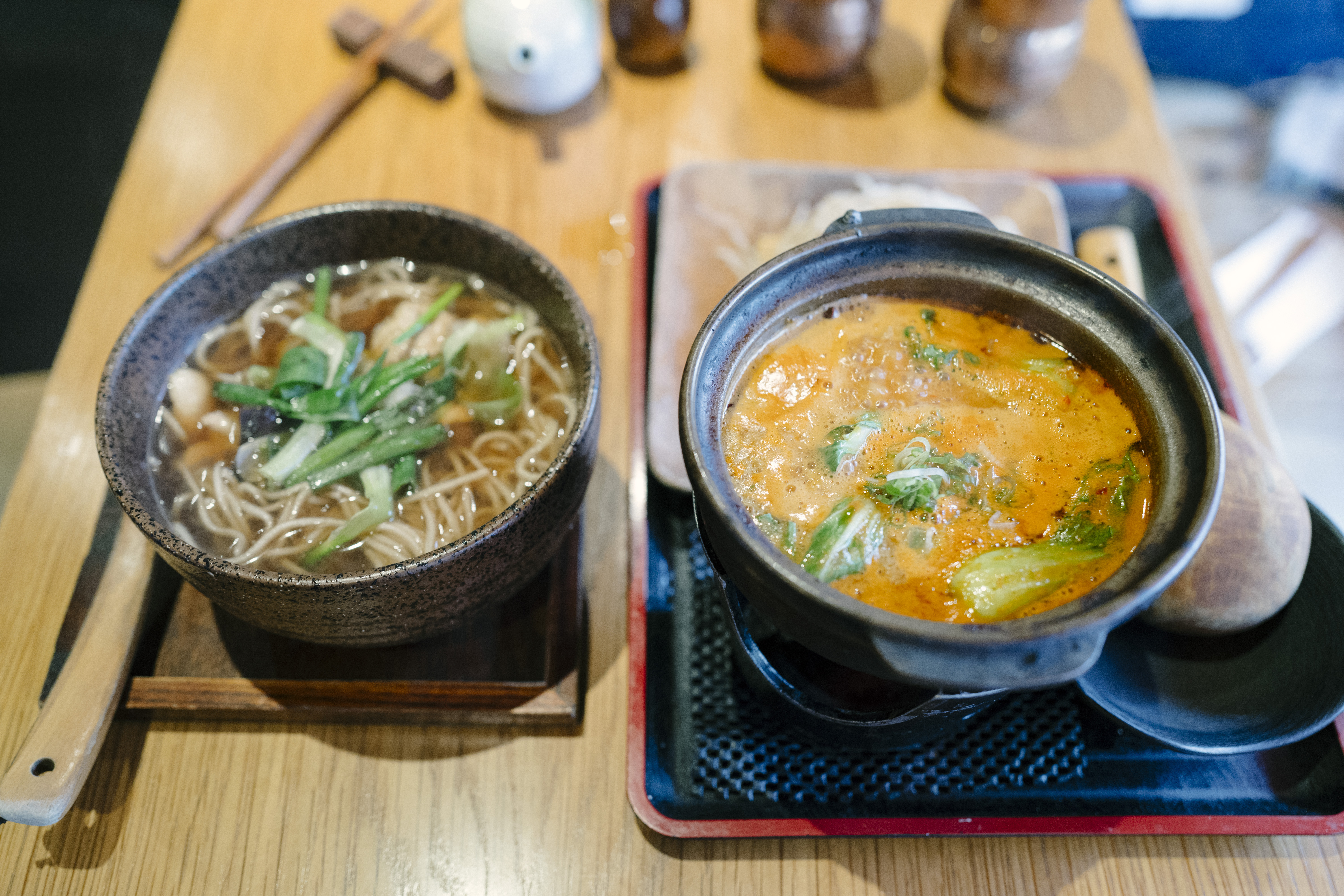 The Best Places To Eat Vegetarian Food In NYC - New York - The