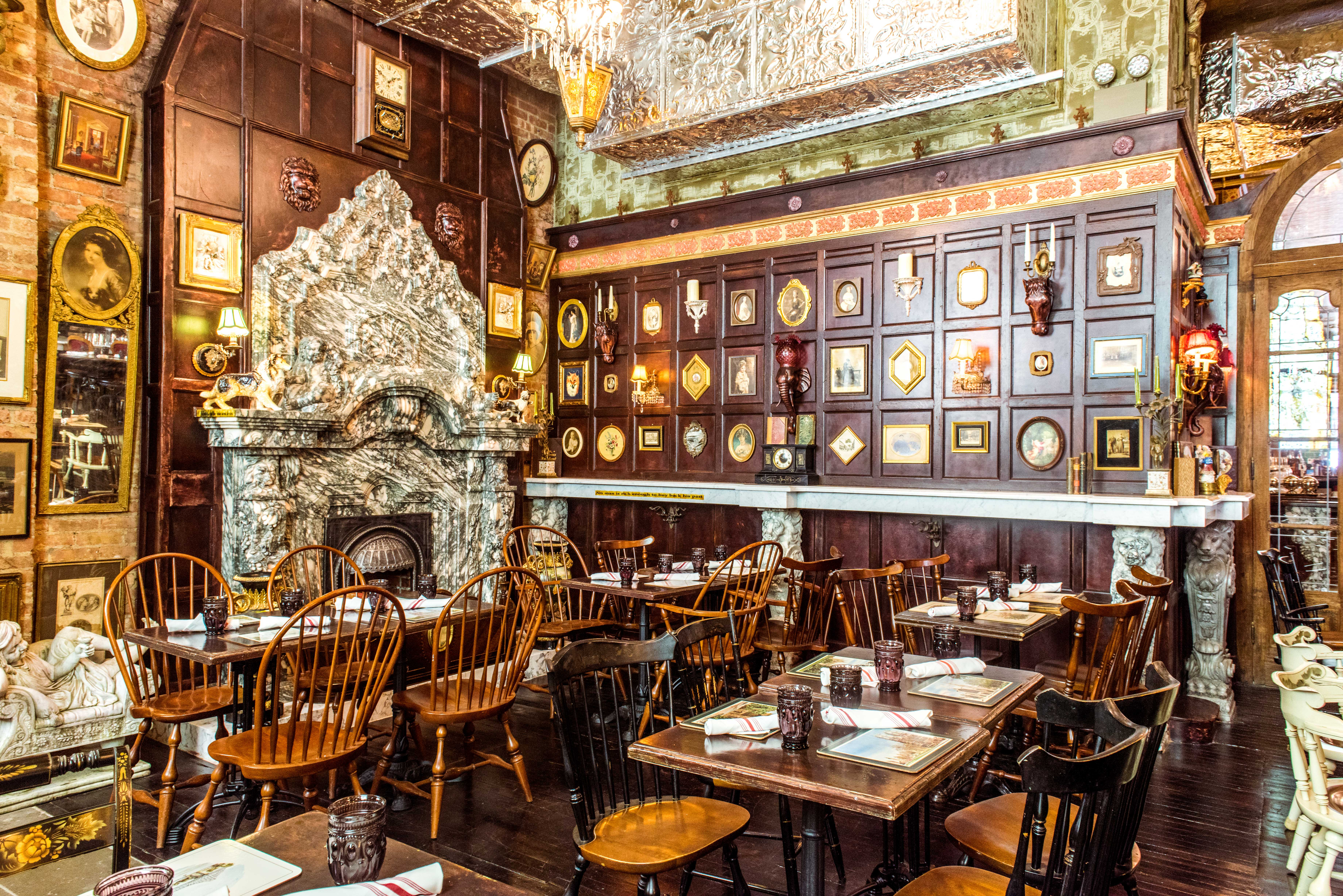 Where To Day Drink In Winter - New York - The Infatuation