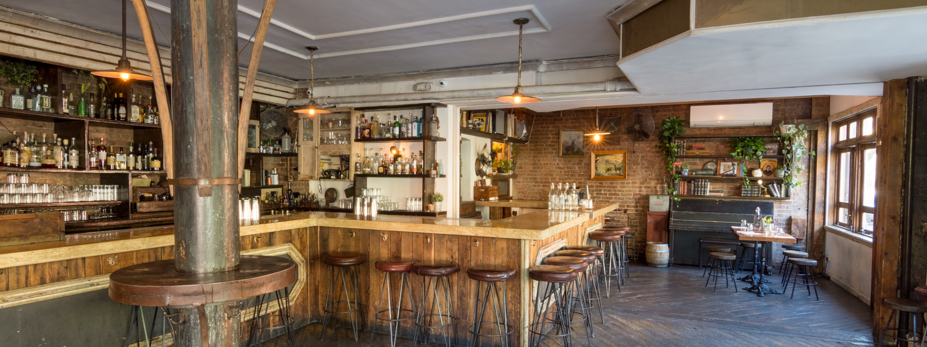 Where To Day Drink In Winter New York The Infatuation