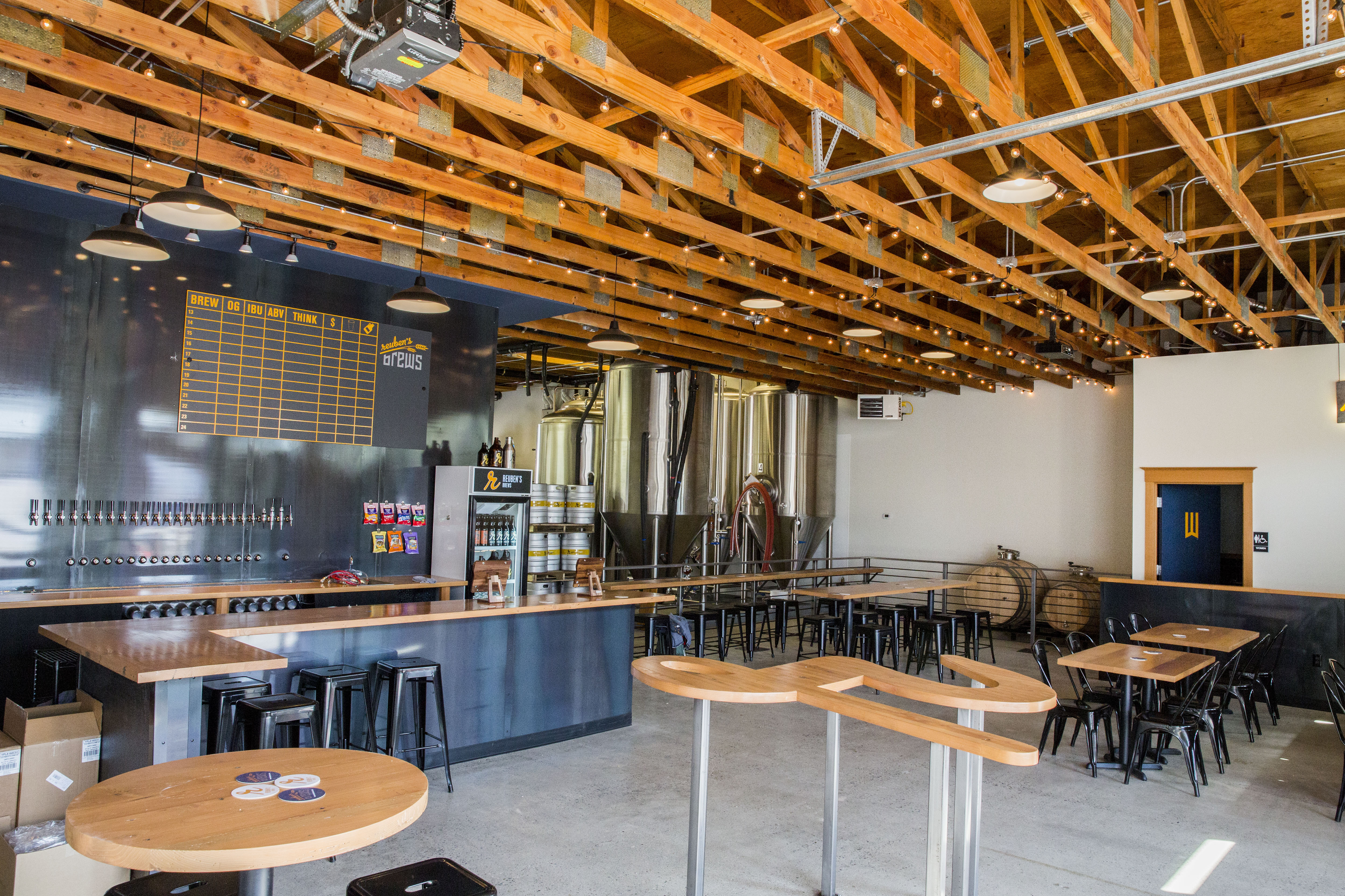 Where To Drink Beer In Seattle - Seattle - The Infatuation