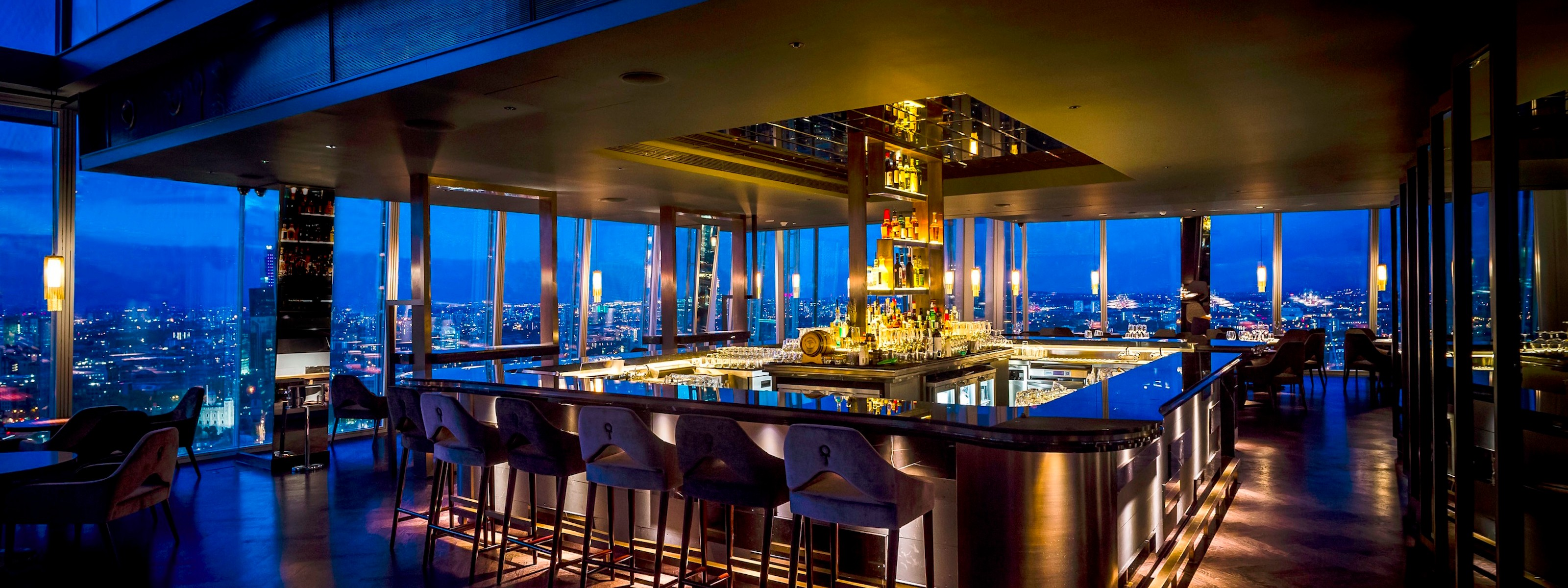 The Best Places To Eat And Drink Near London Bridge London