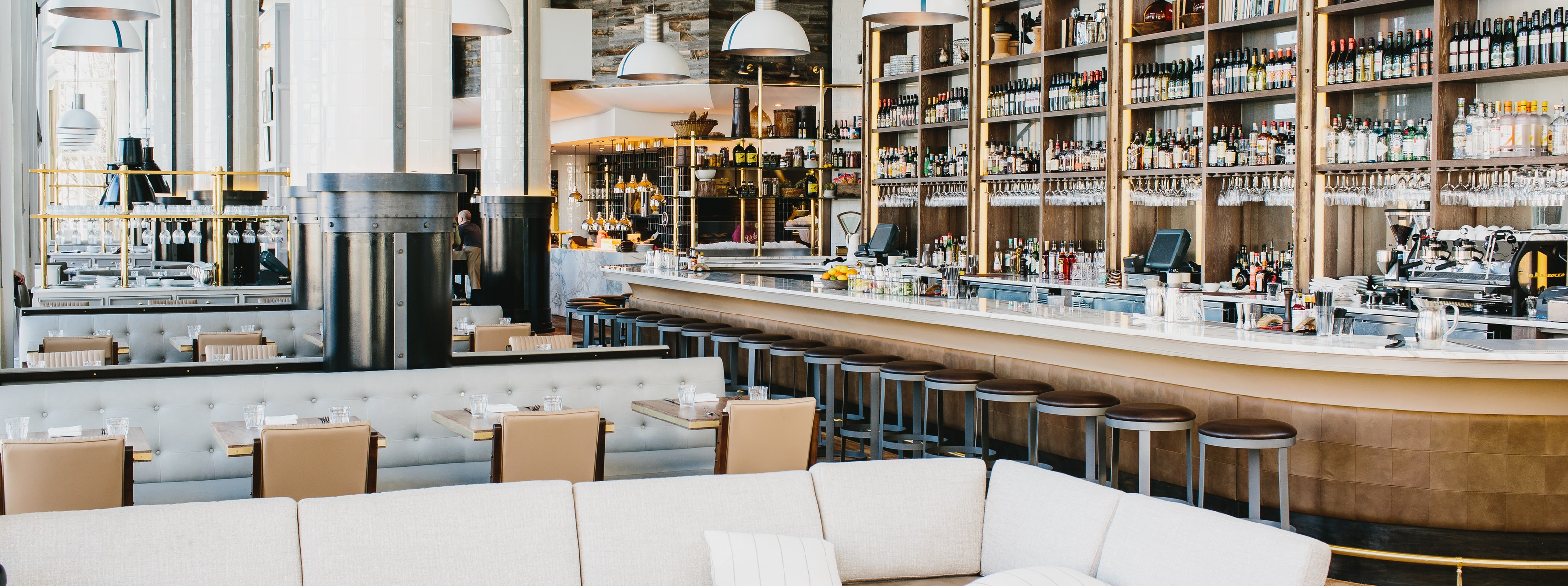Where To Eat And Drink In Buckhead Buckhead Atlanta