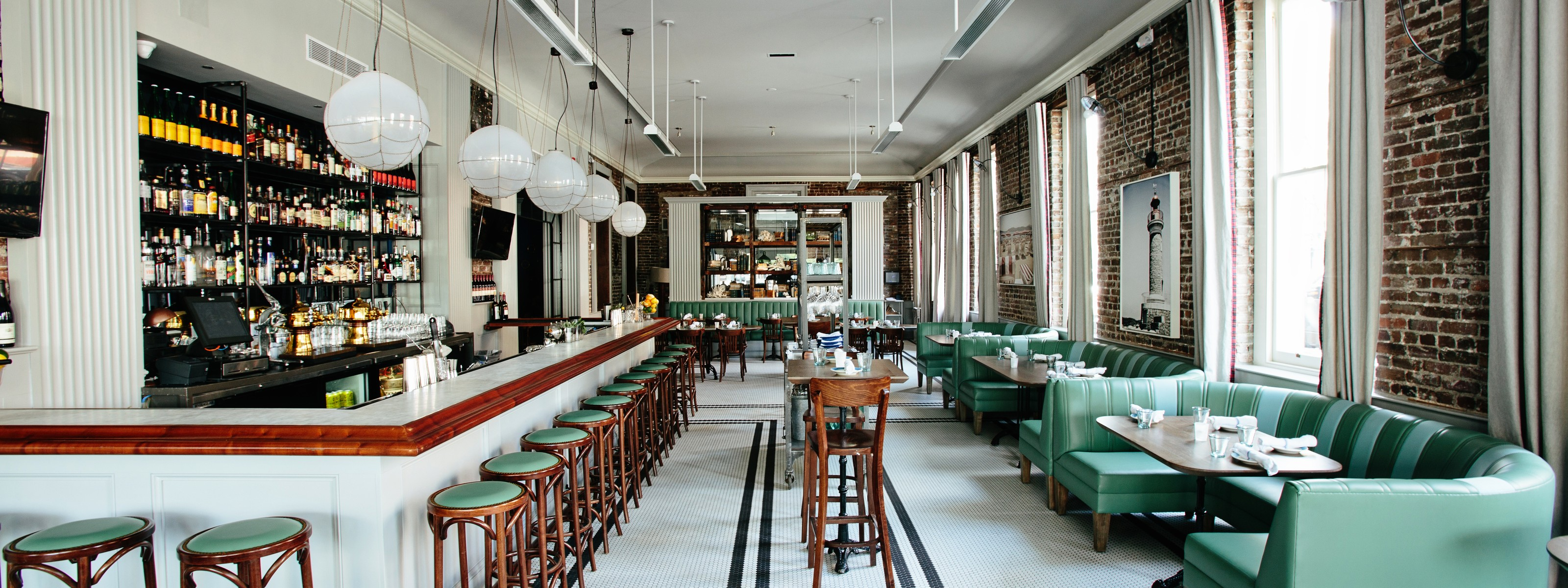 Where To Eat And Drink In Charleston Charleston The