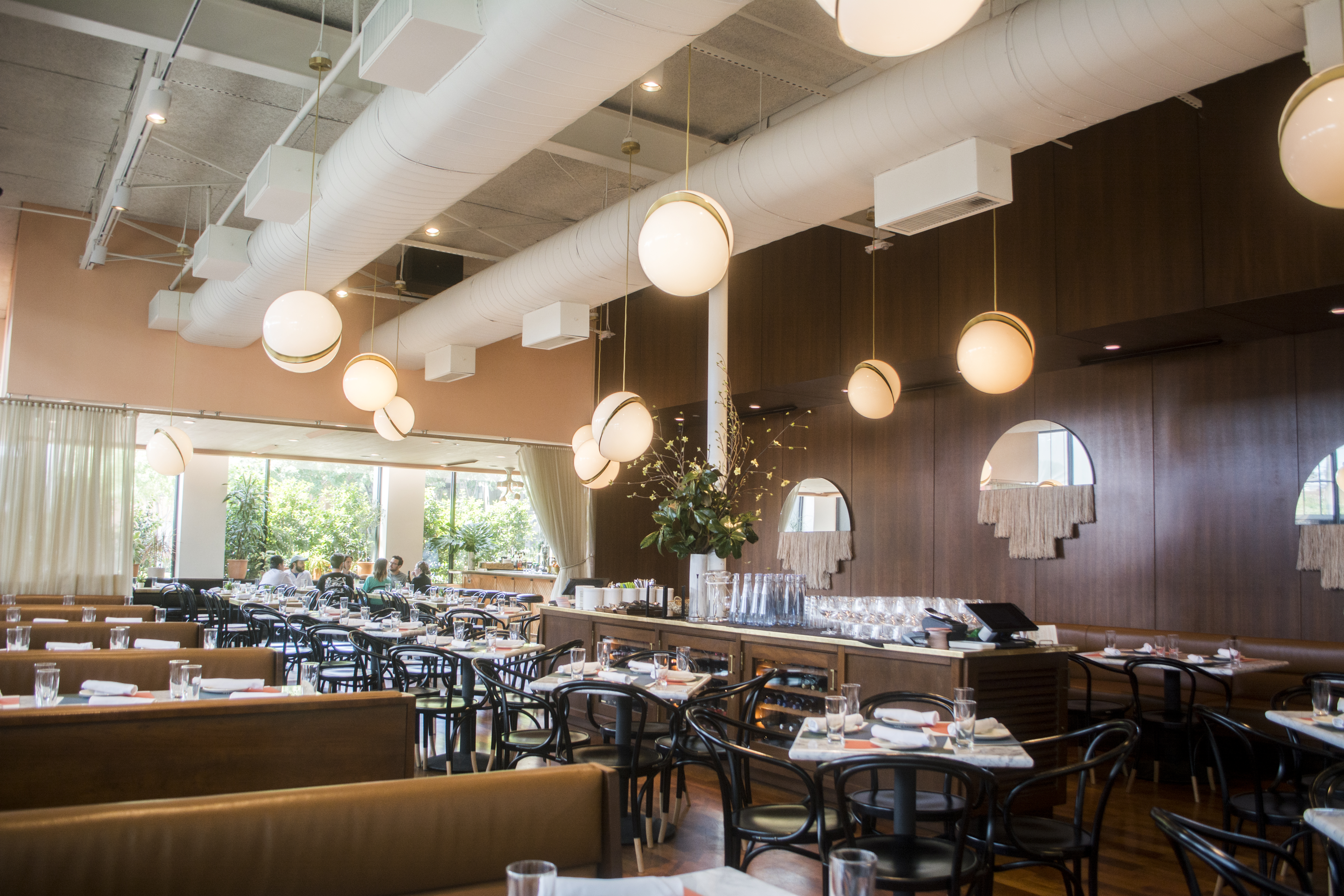 Where To Eat And Drink In Dallas Dallas The Infatuation