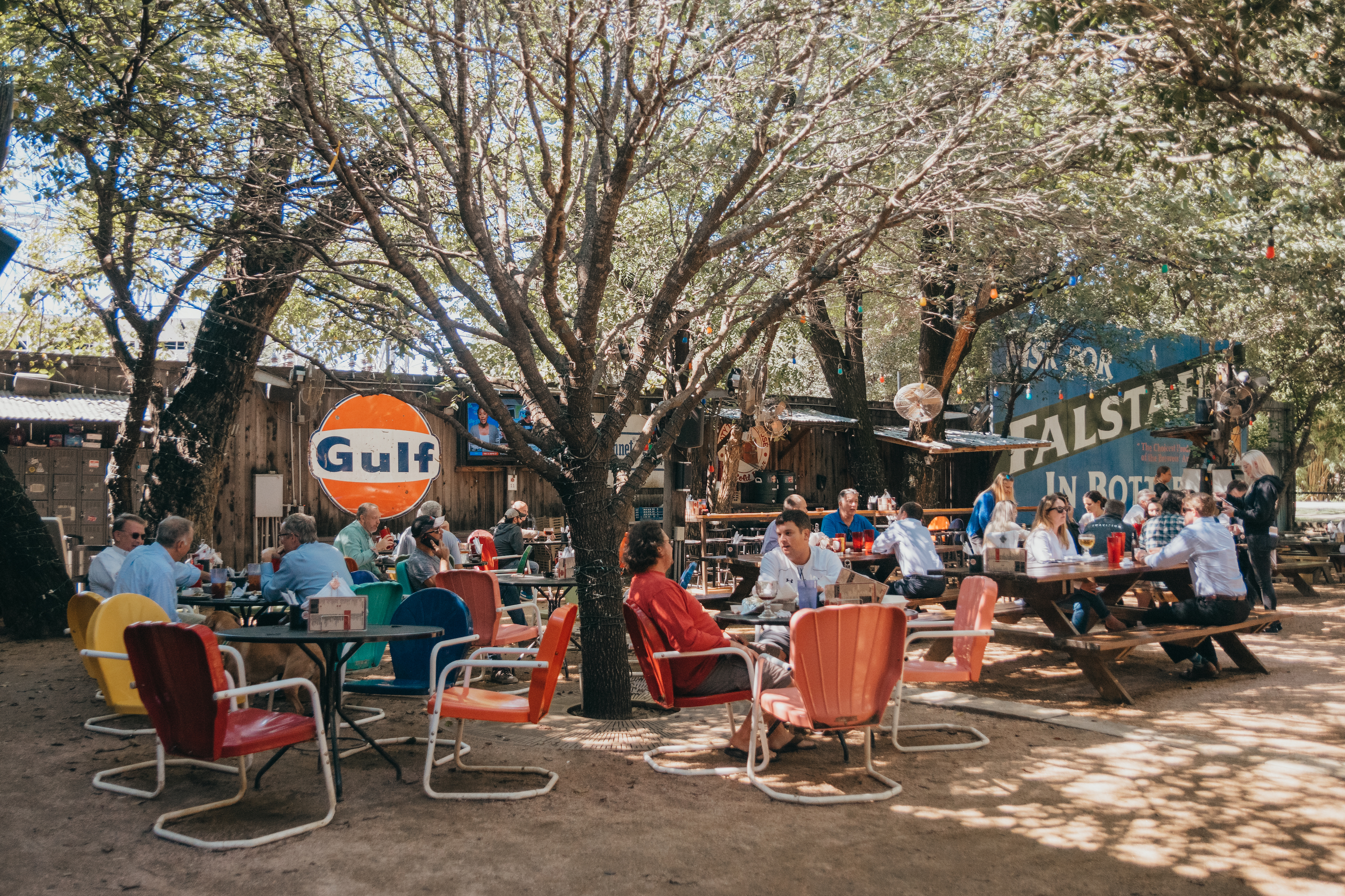 Where To Eat And Drink In Dallas - Dallas - The Infatuation