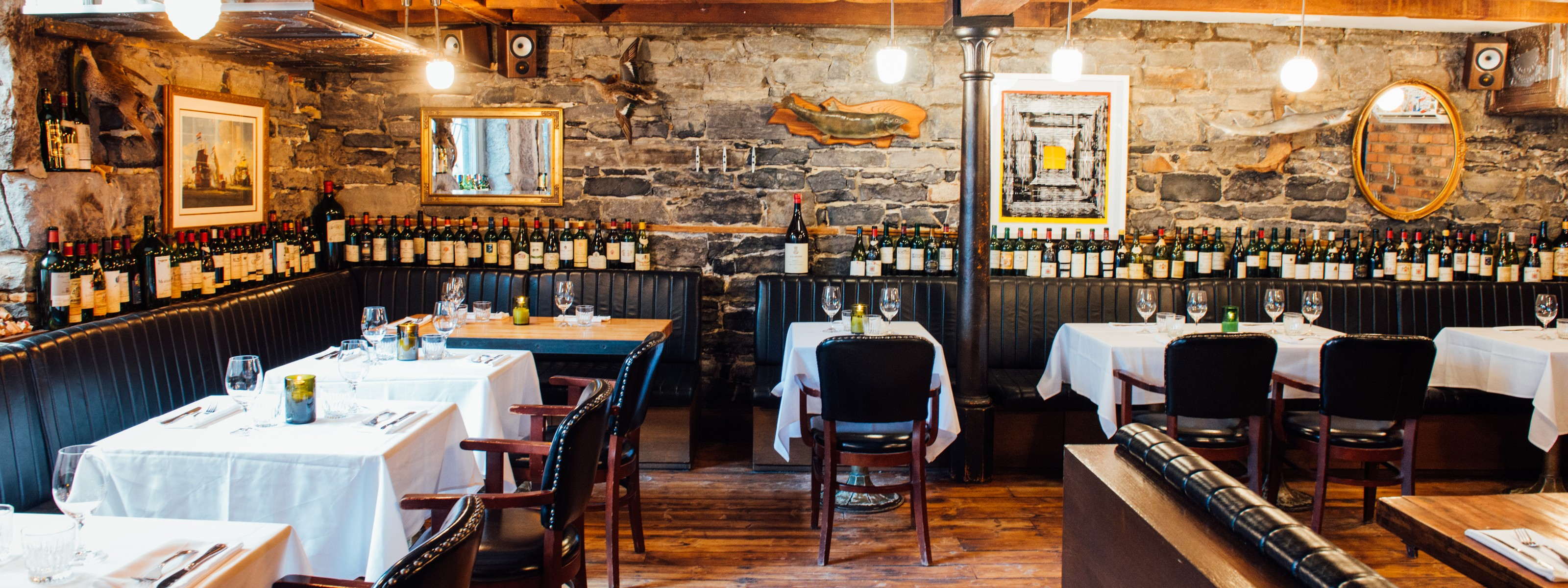 Where To Eat And Drink In Montreal Montreal The Infatuation