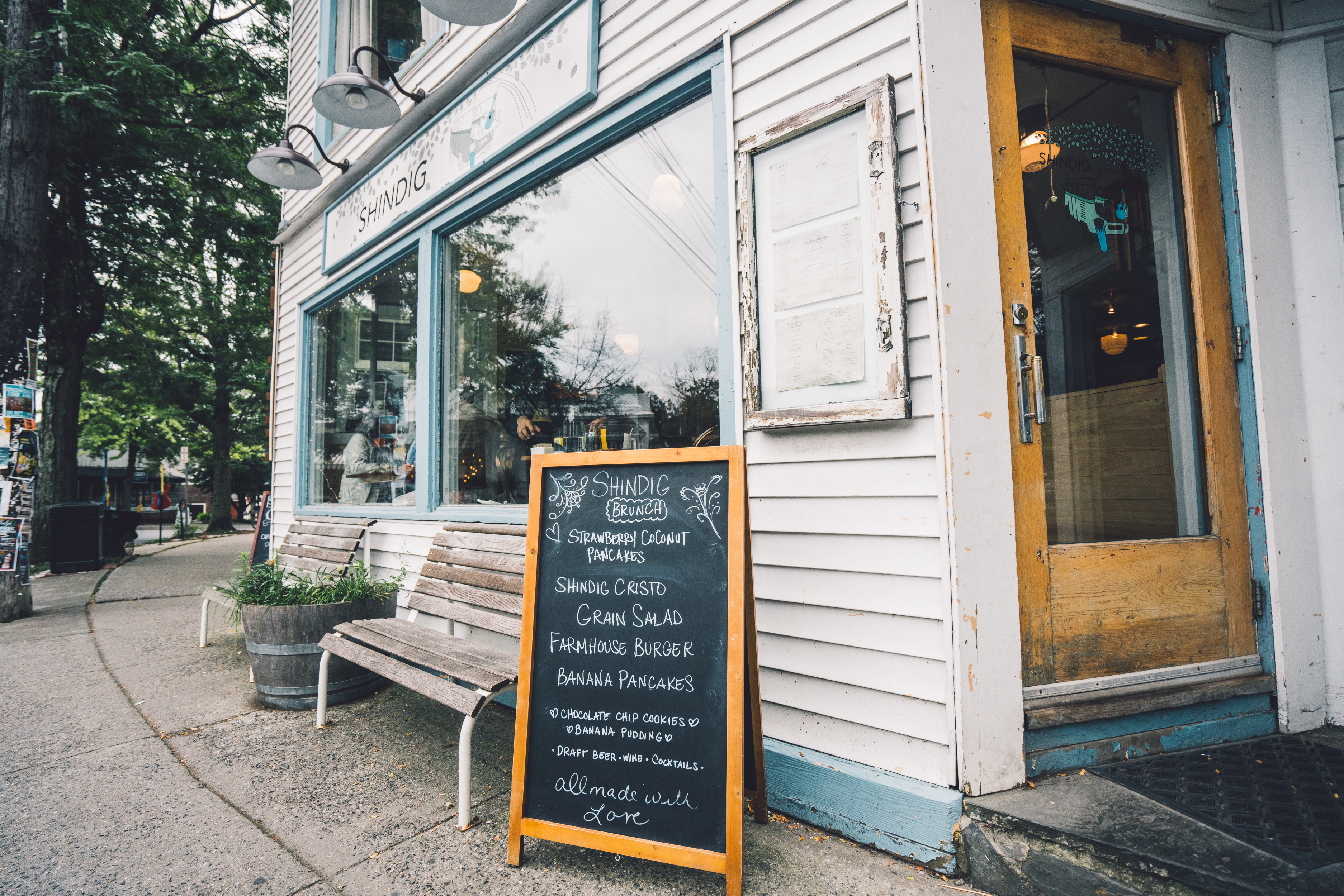 Where To Eat And Drink In The Catskills - New York - The