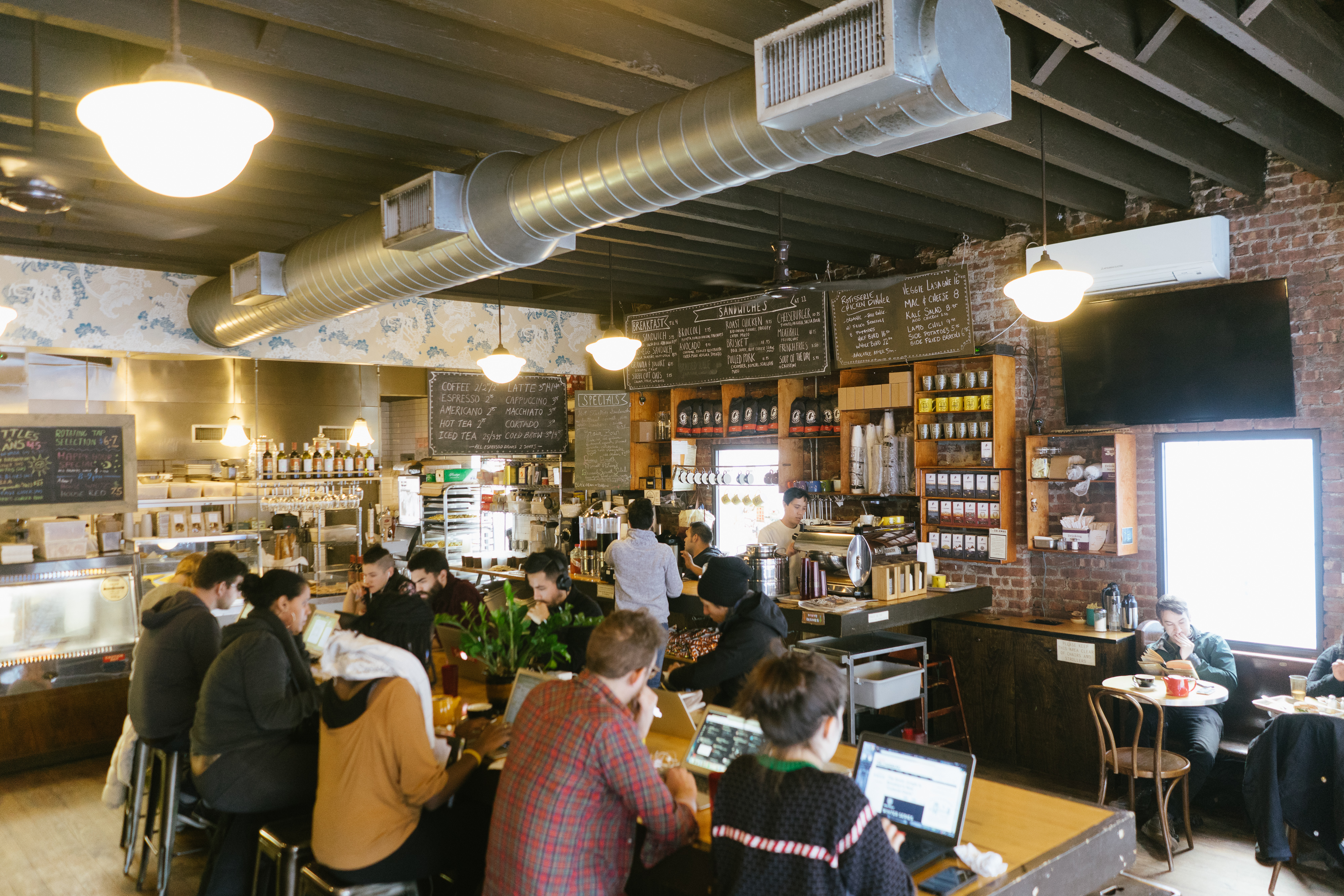 Where To Eat In Crown Heights Prospect Heights New York