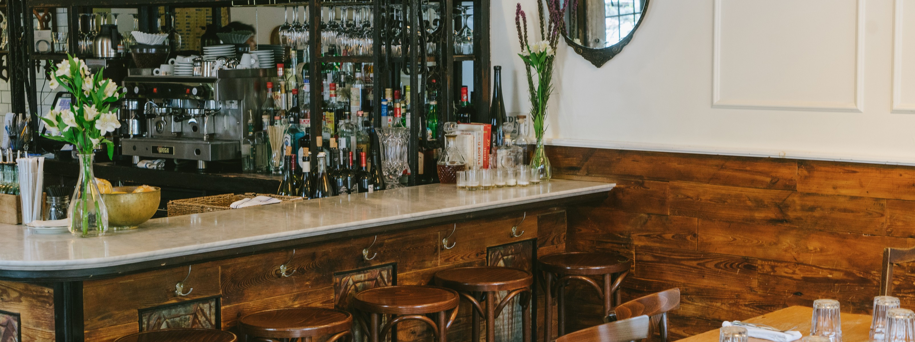 Where To Eat In Fort Greene Clinton Hill New York The Infatuation