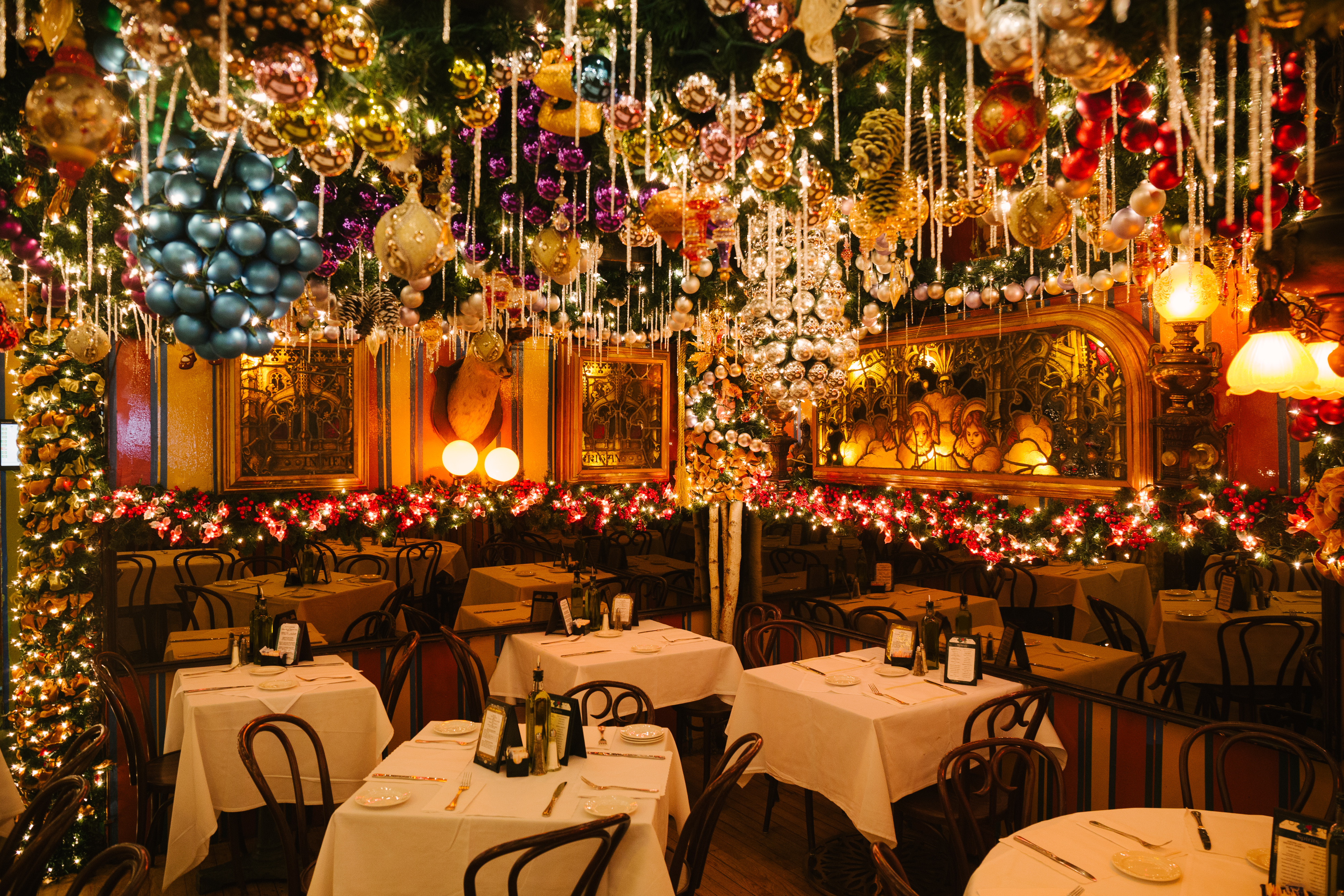 Where To Eat In Gramercy New York The Infatuation