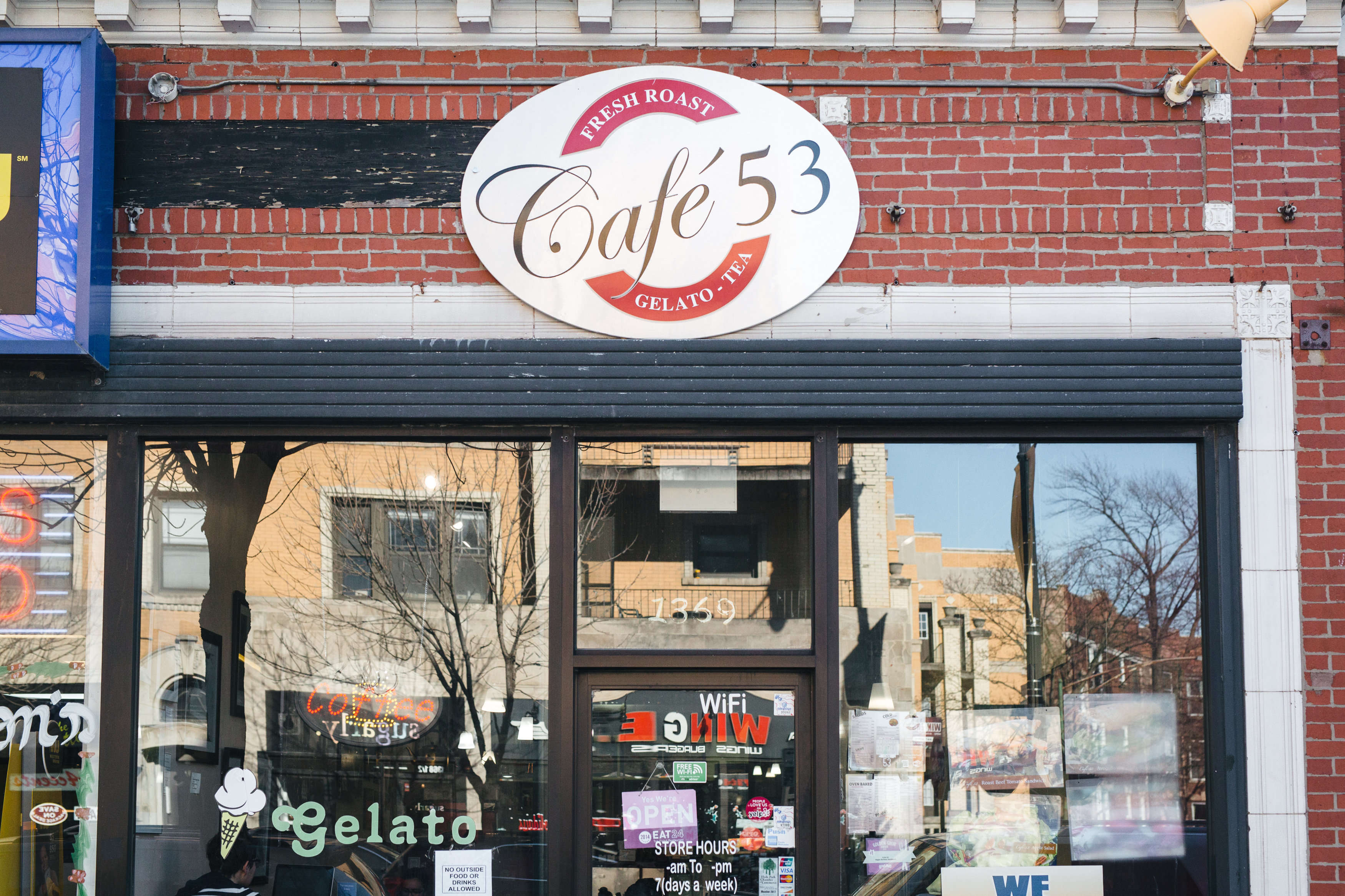 Where To Eat In Hyde Park Hyde Park Chicago The