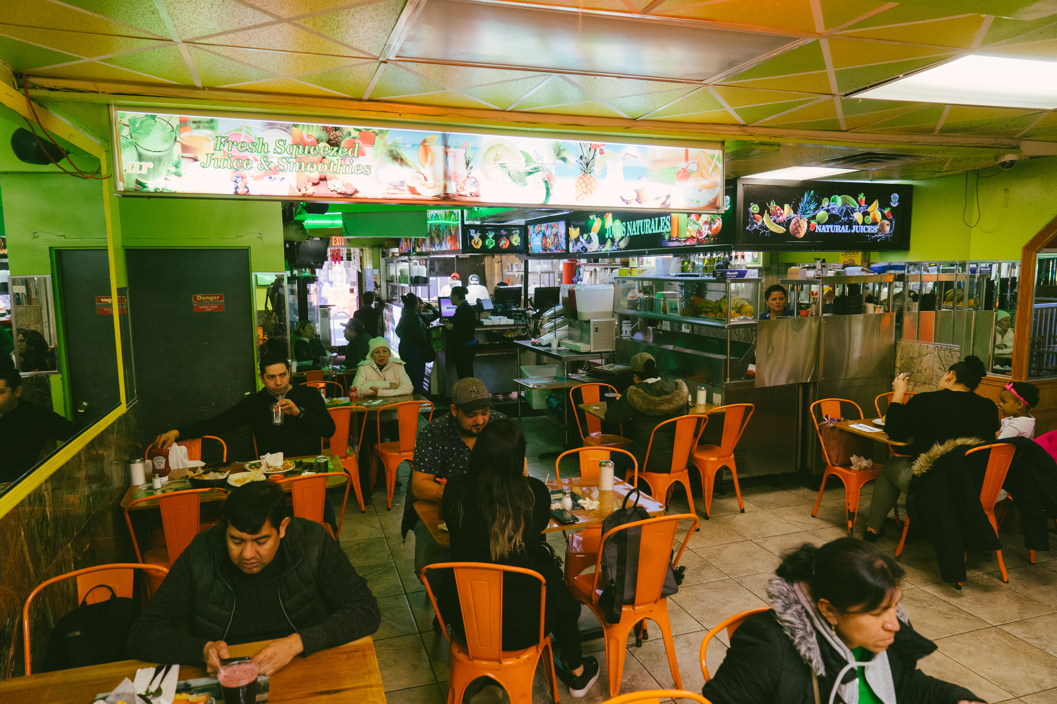 Where To Eat In Jackson Heights Jackson Heights New York