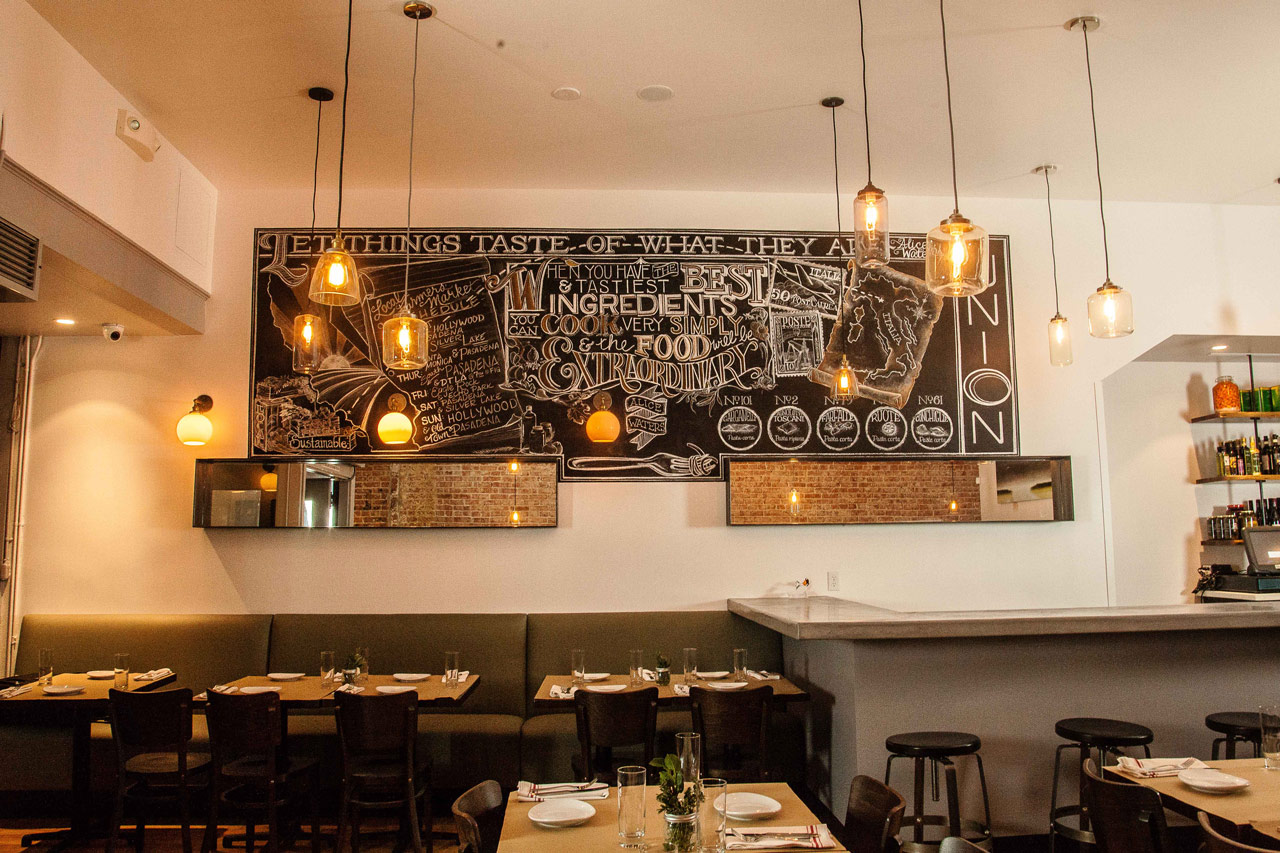 Where To Eat In Pasadena Los Angeles The Infatuation