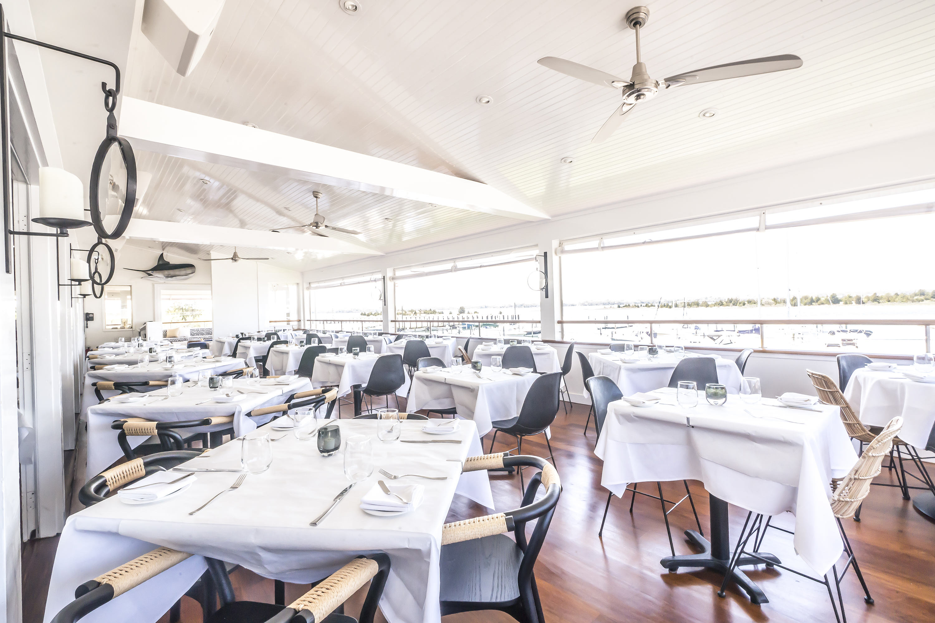 Where To Eat In The Hamptons With A Big Group - New York - The ...
