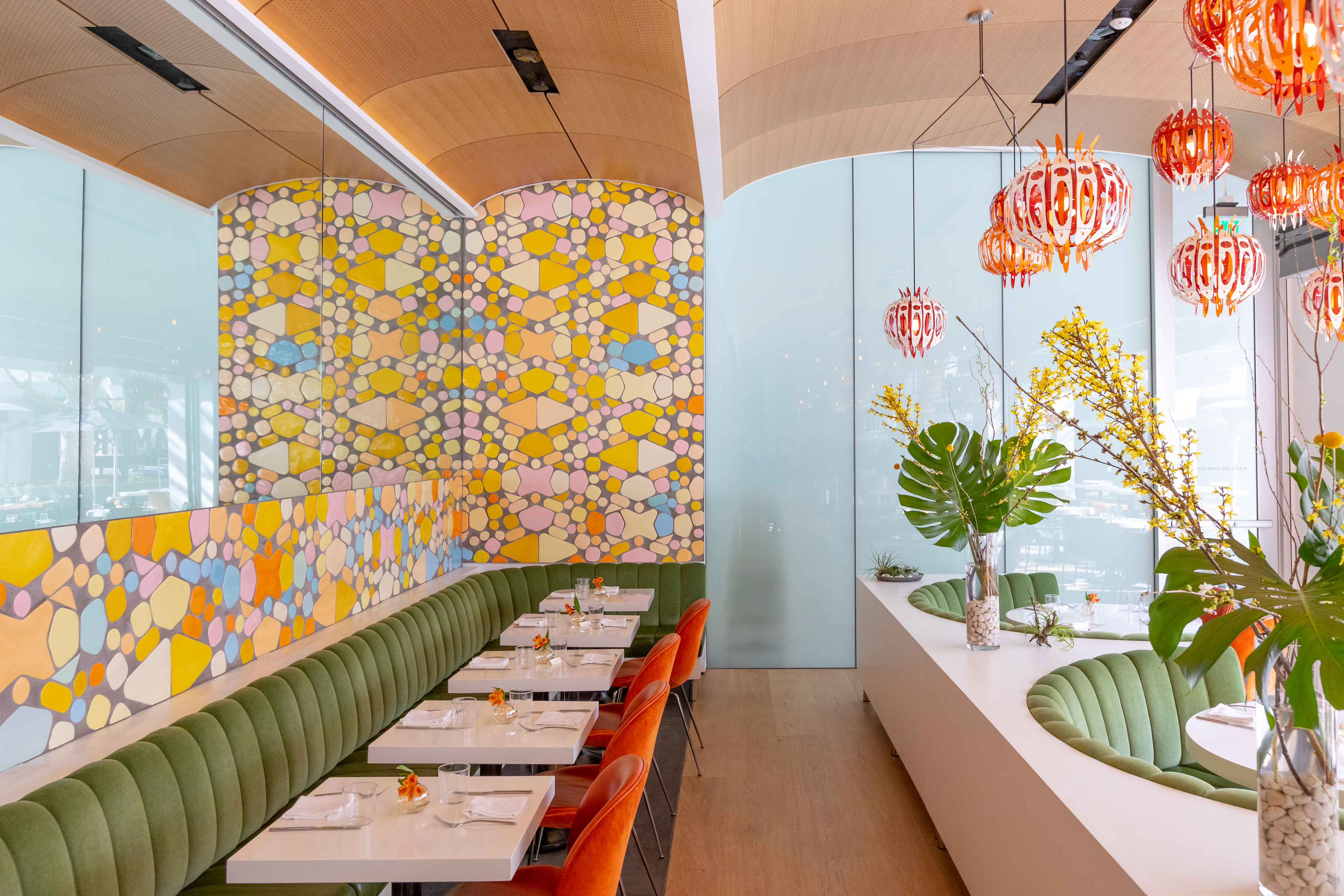 Where To Eat In Westwood Westwood Los Angeles The