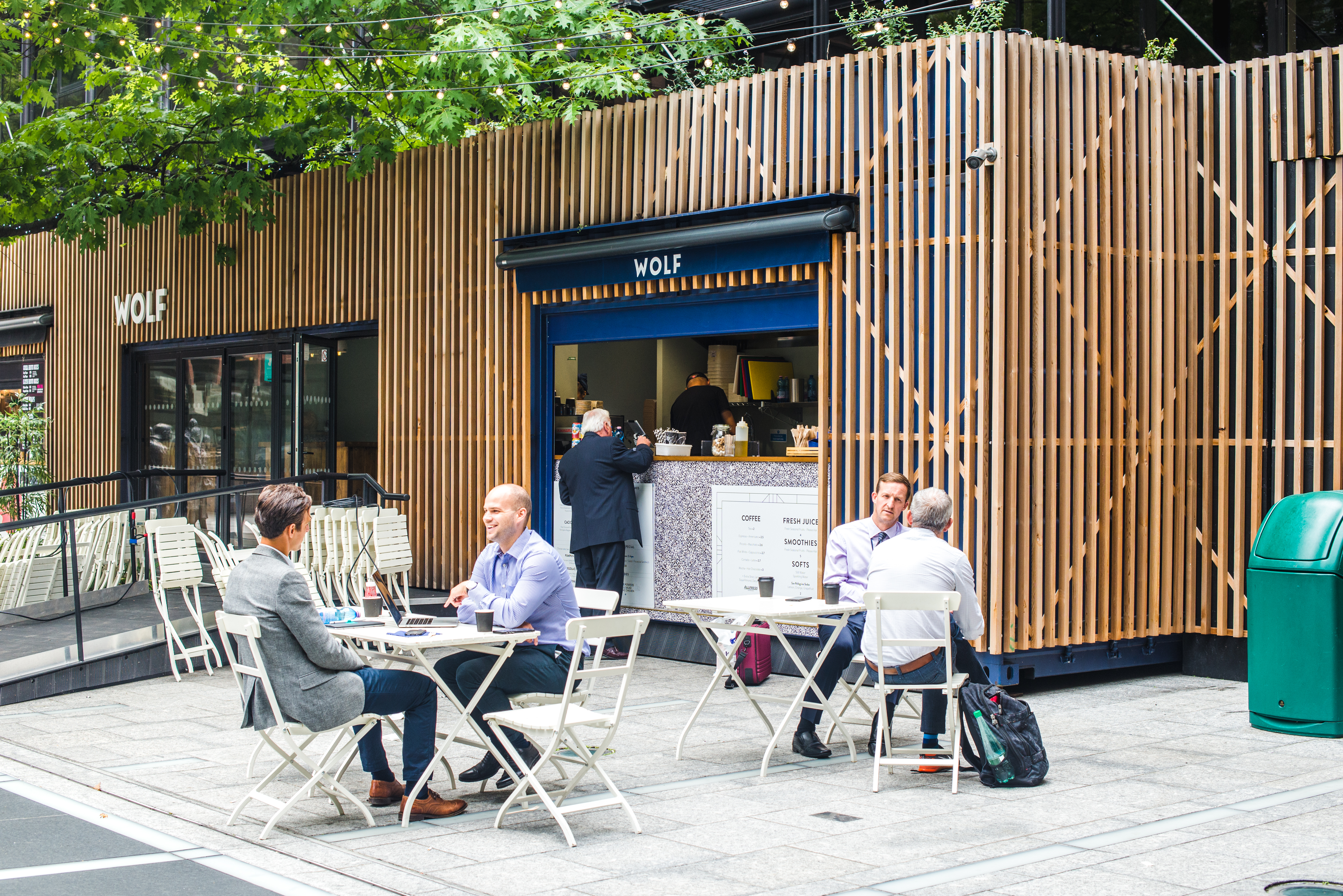 Where To Grab Lunch In The City - City - London - The