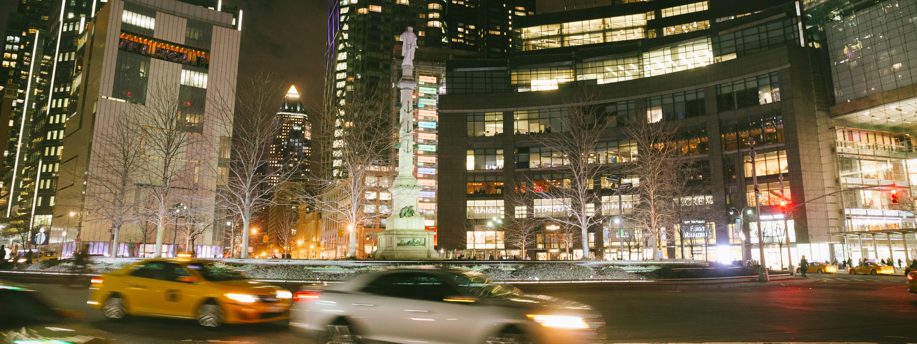 Where To Eat Near Columbus Circle - New York - The Infatuation