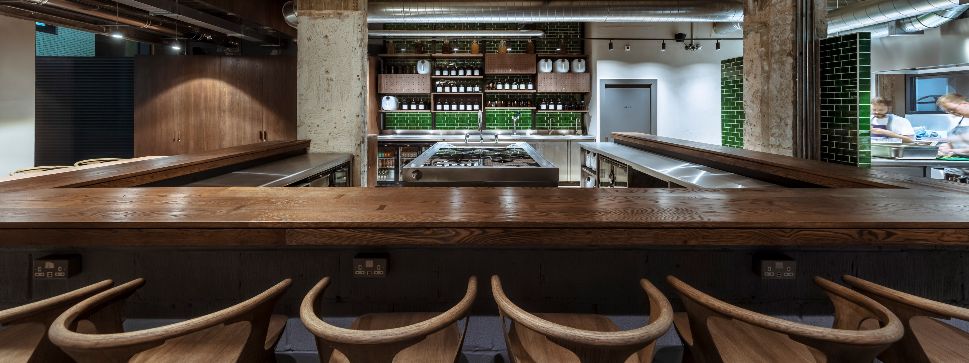 Where To Eat When You Don't Want To Make Any Decisions - London - The Infatuation