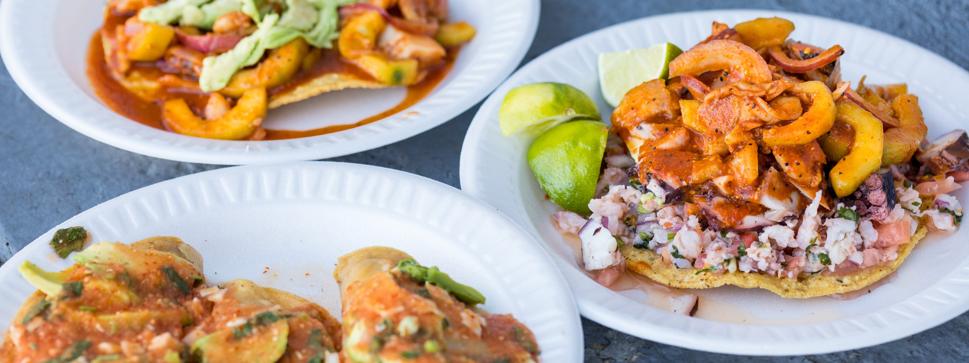 Where To Get Mexican Takeout & Delivery In LA - Los Angeles - The Infatuation