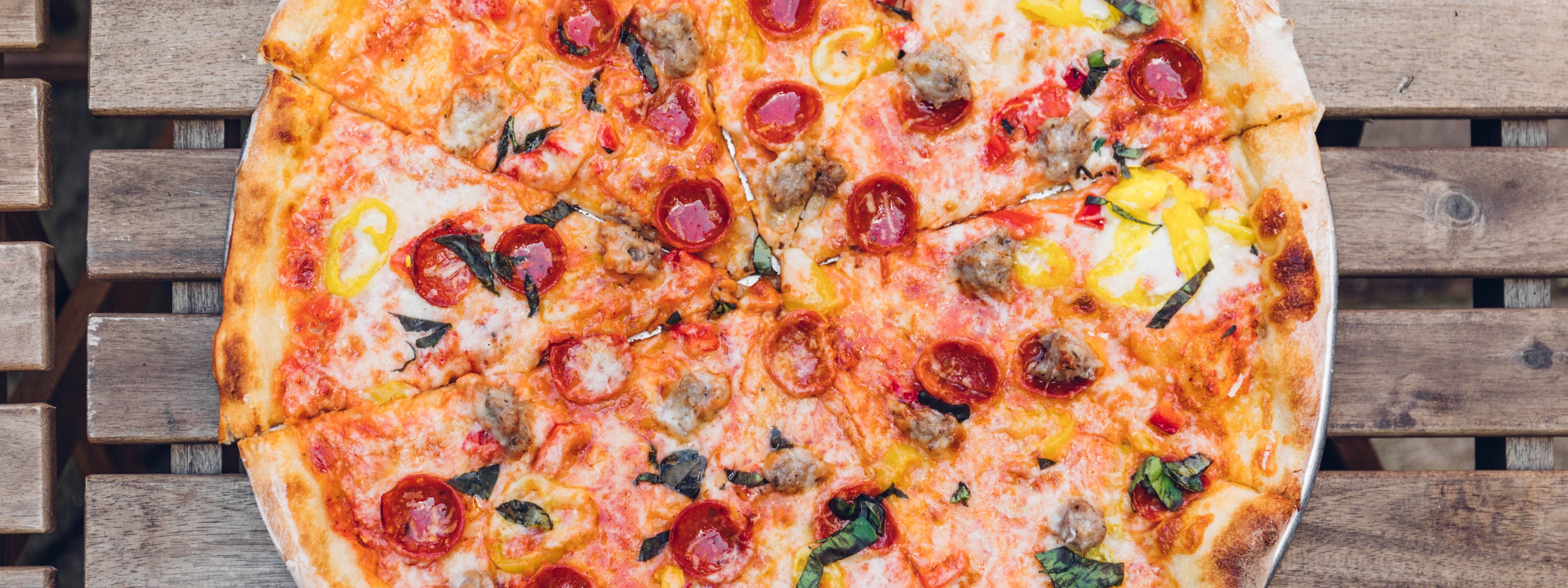 Where To Get Pizza Delivery In Philadelphia - Philadelphia - The Infatuation