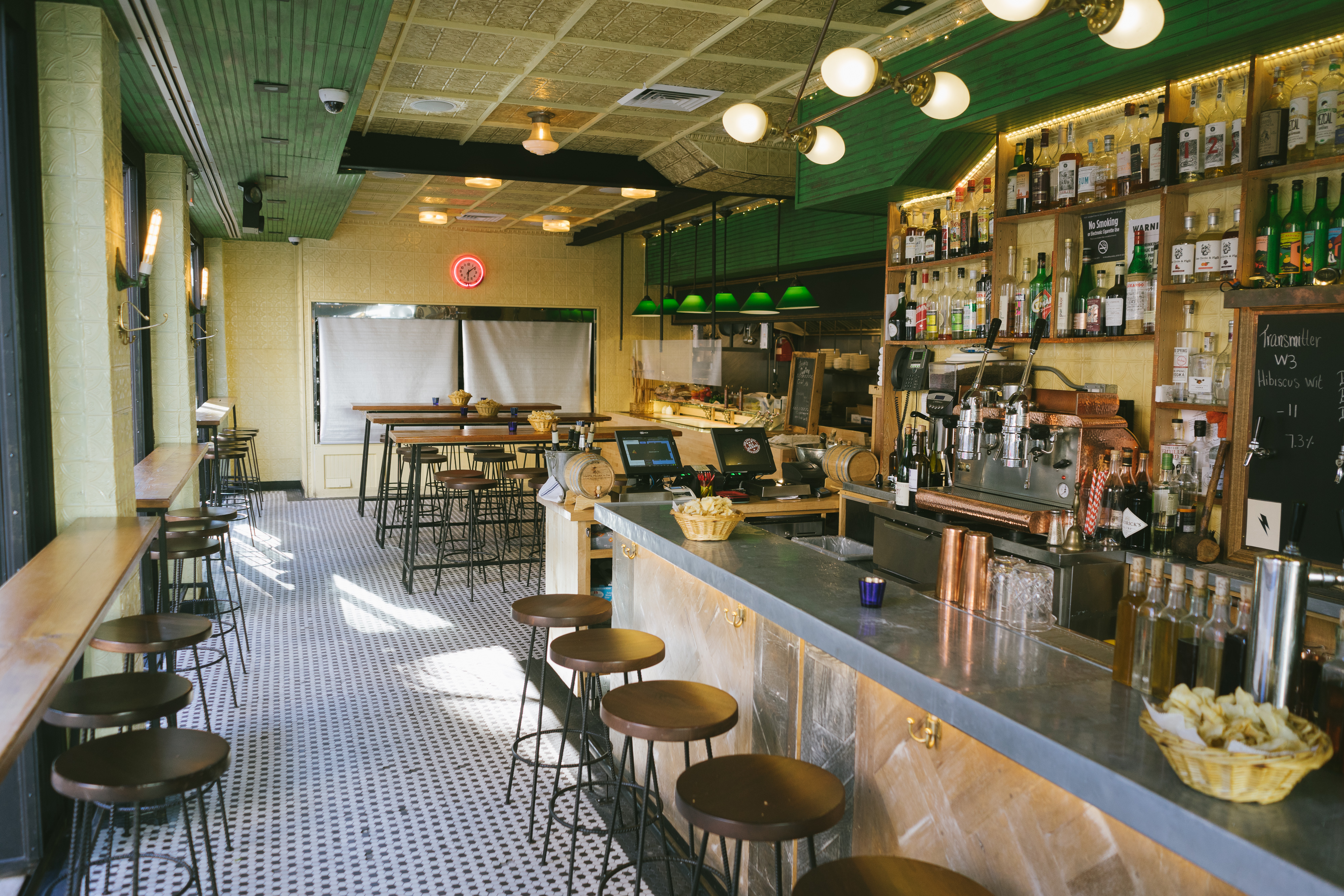 best dating bars nyc