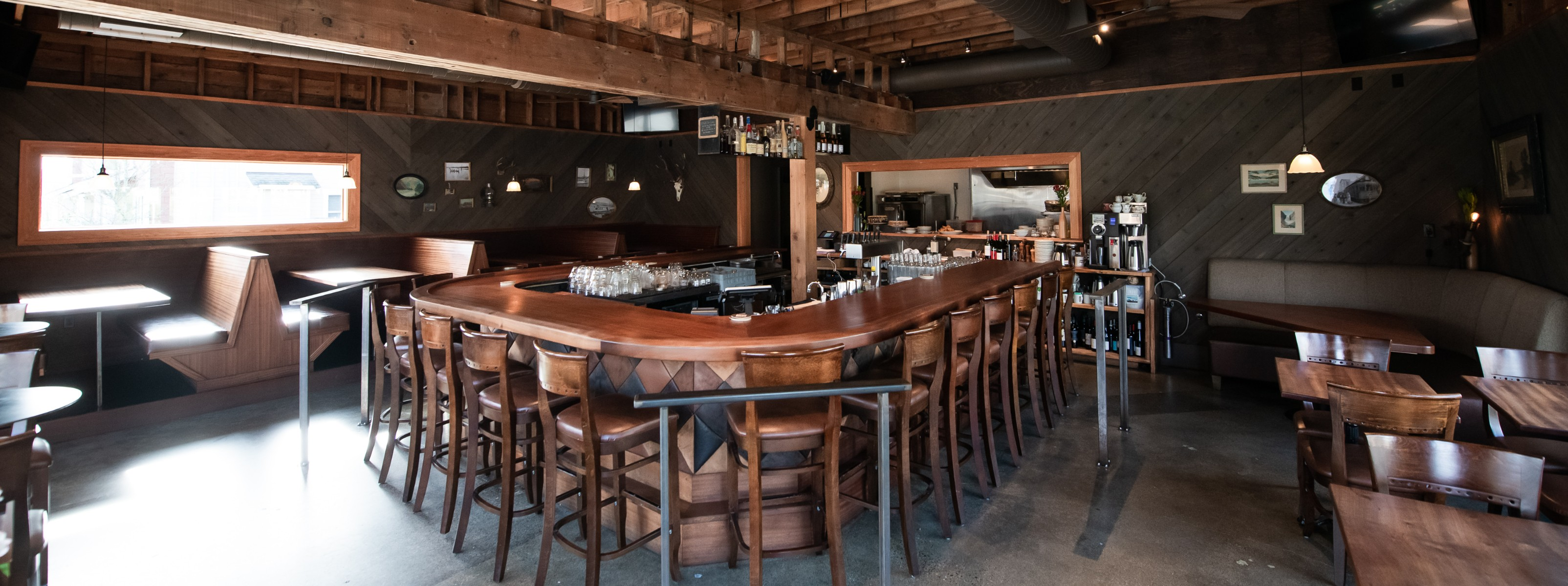 Where To Go Out When You Don't Go Out Anymore - Seattle - The Infatuation