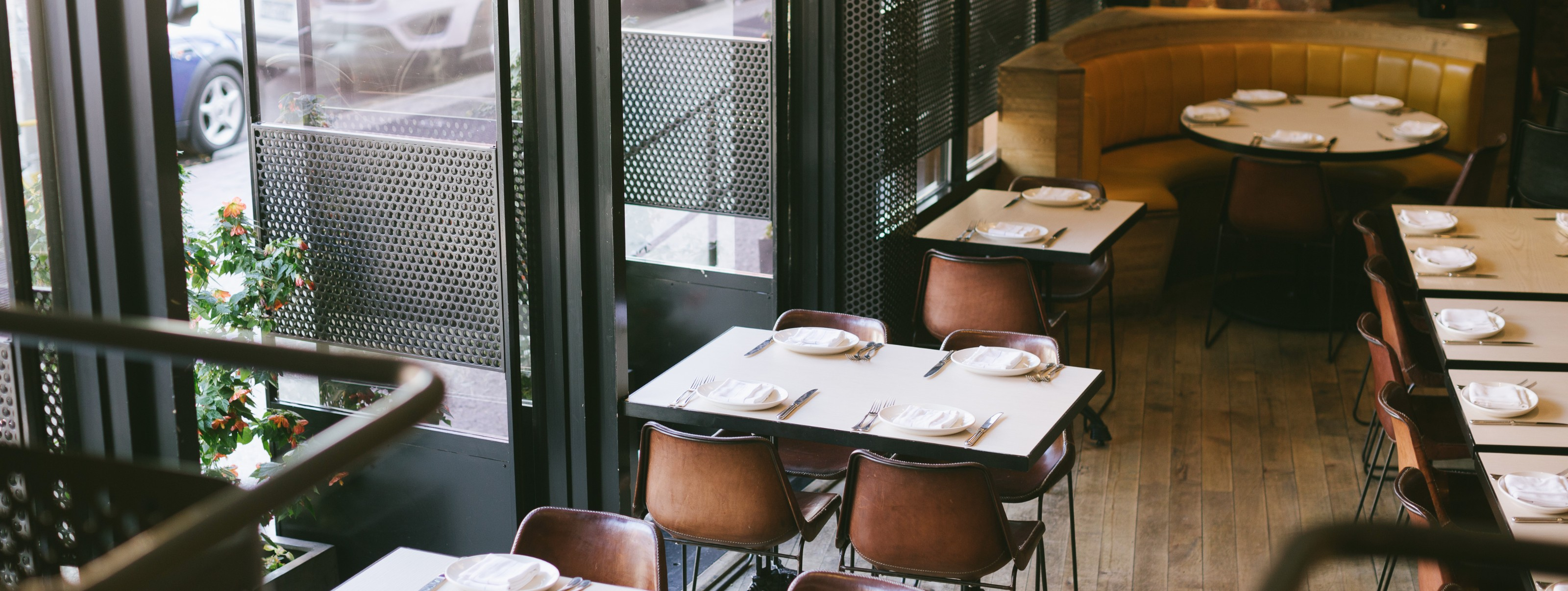 Where To Have Your Next Team Dinner New York The