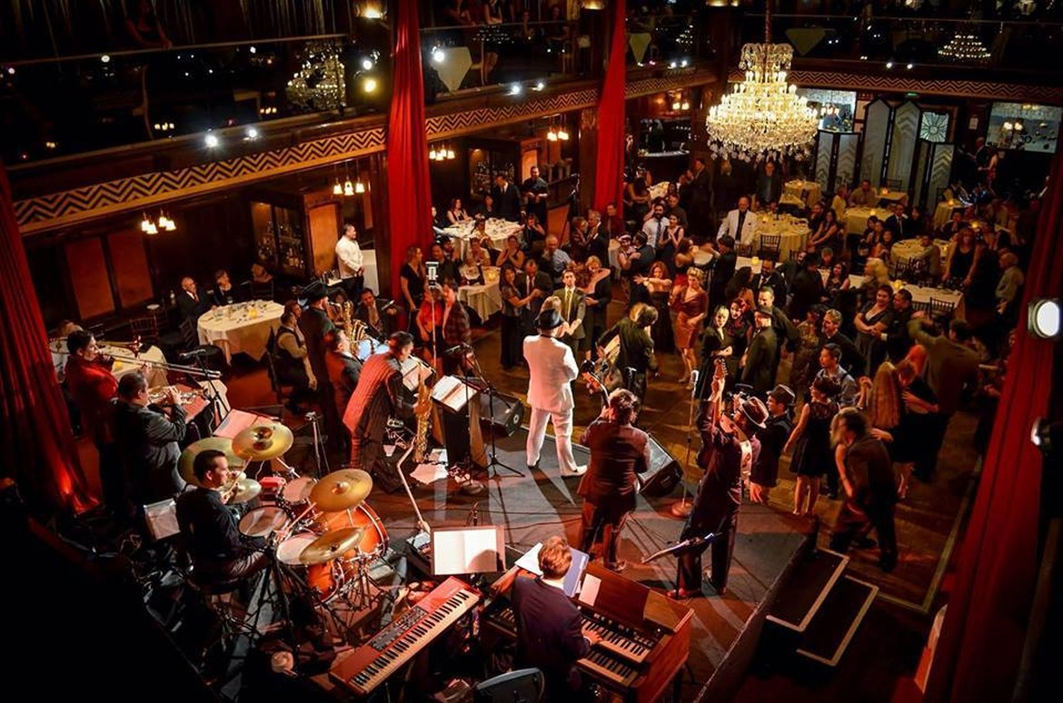 Where To Have Your Office Holiday Party - Los Angeles - The Infatuation