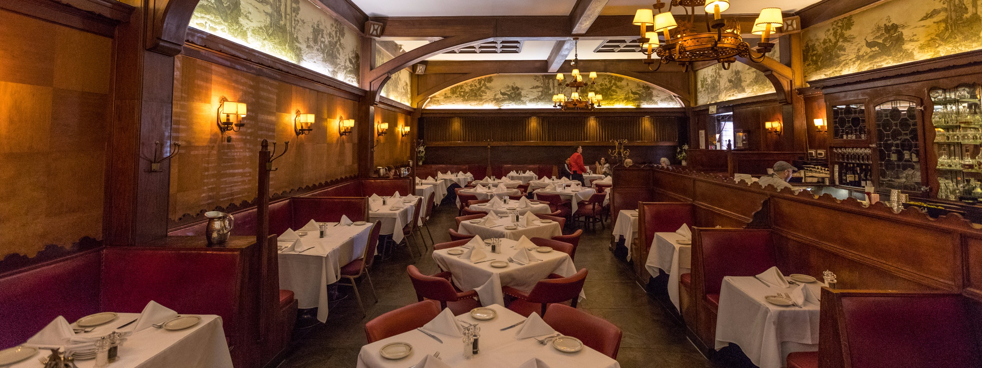 Musso Amp Frank Grill Hollywood Los Angeles The