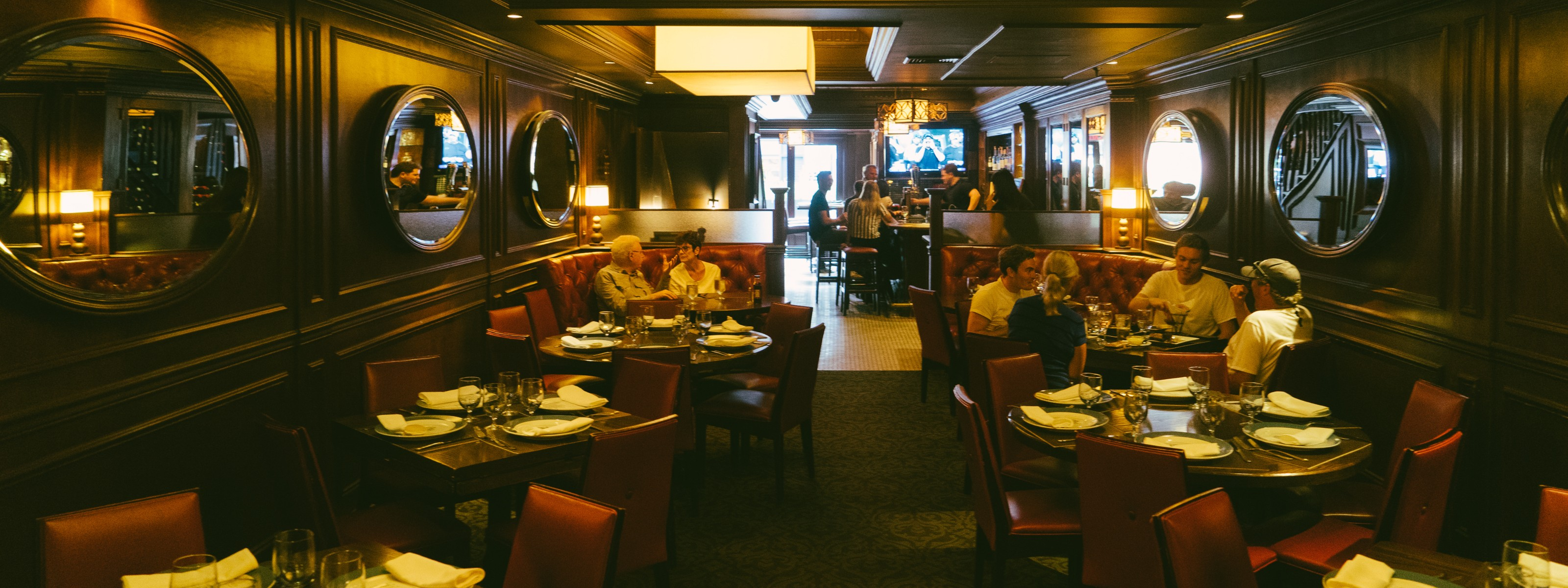 Old Homestead Steakhouse New York The Infatuation