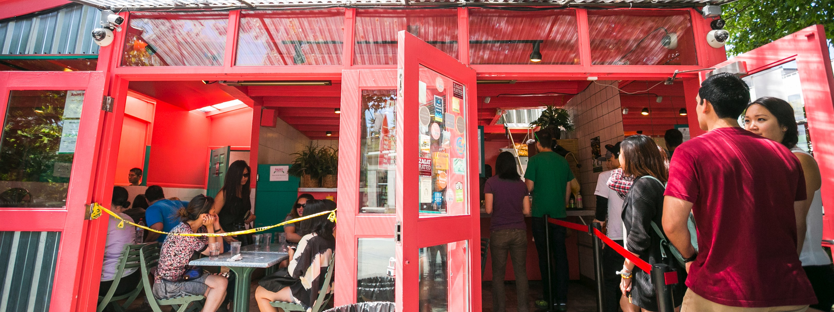 Paseo Caribbean Food - Fremont - Seattle - The Infatuation